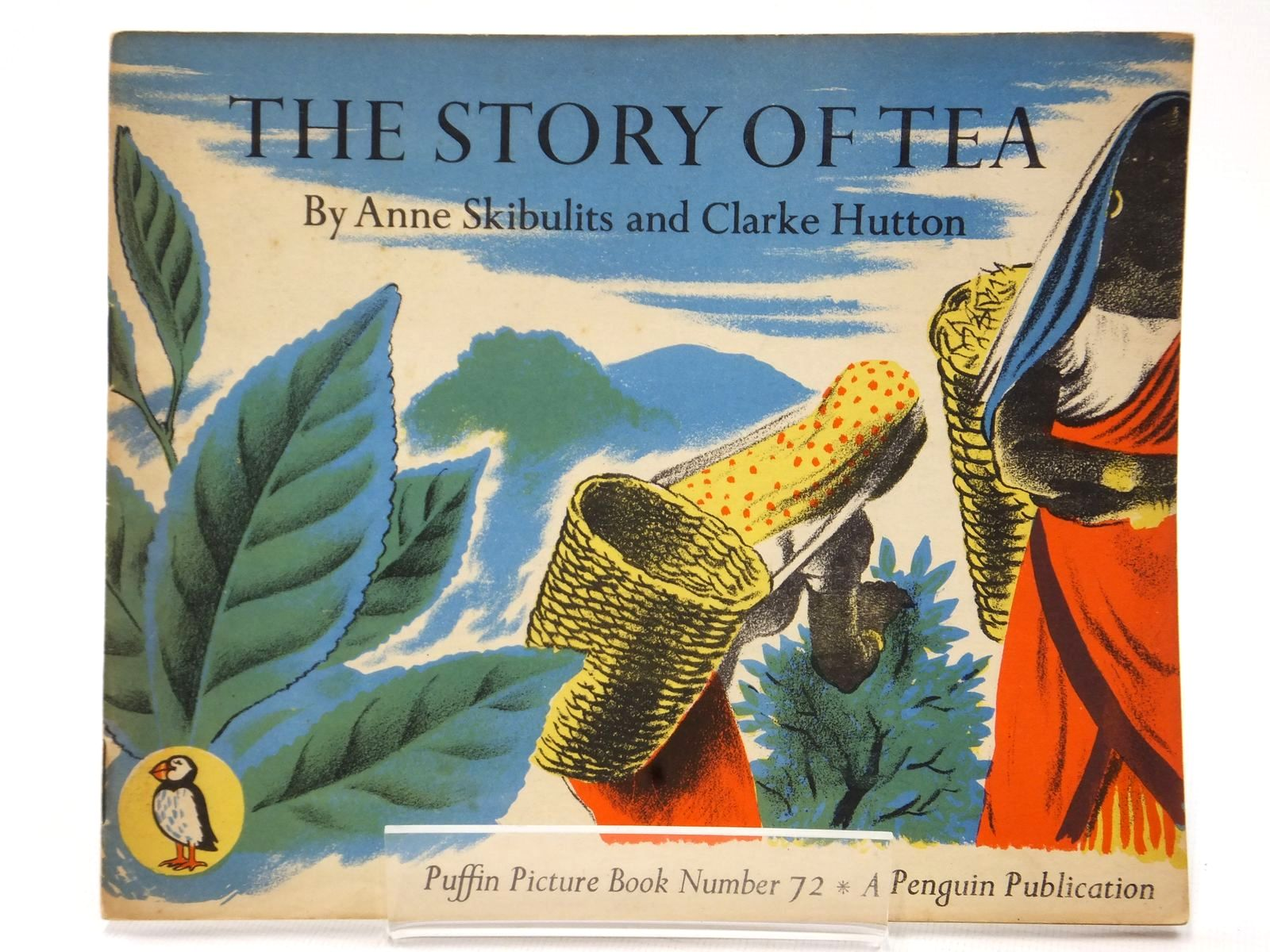 Photo of THE STORY OF TEA