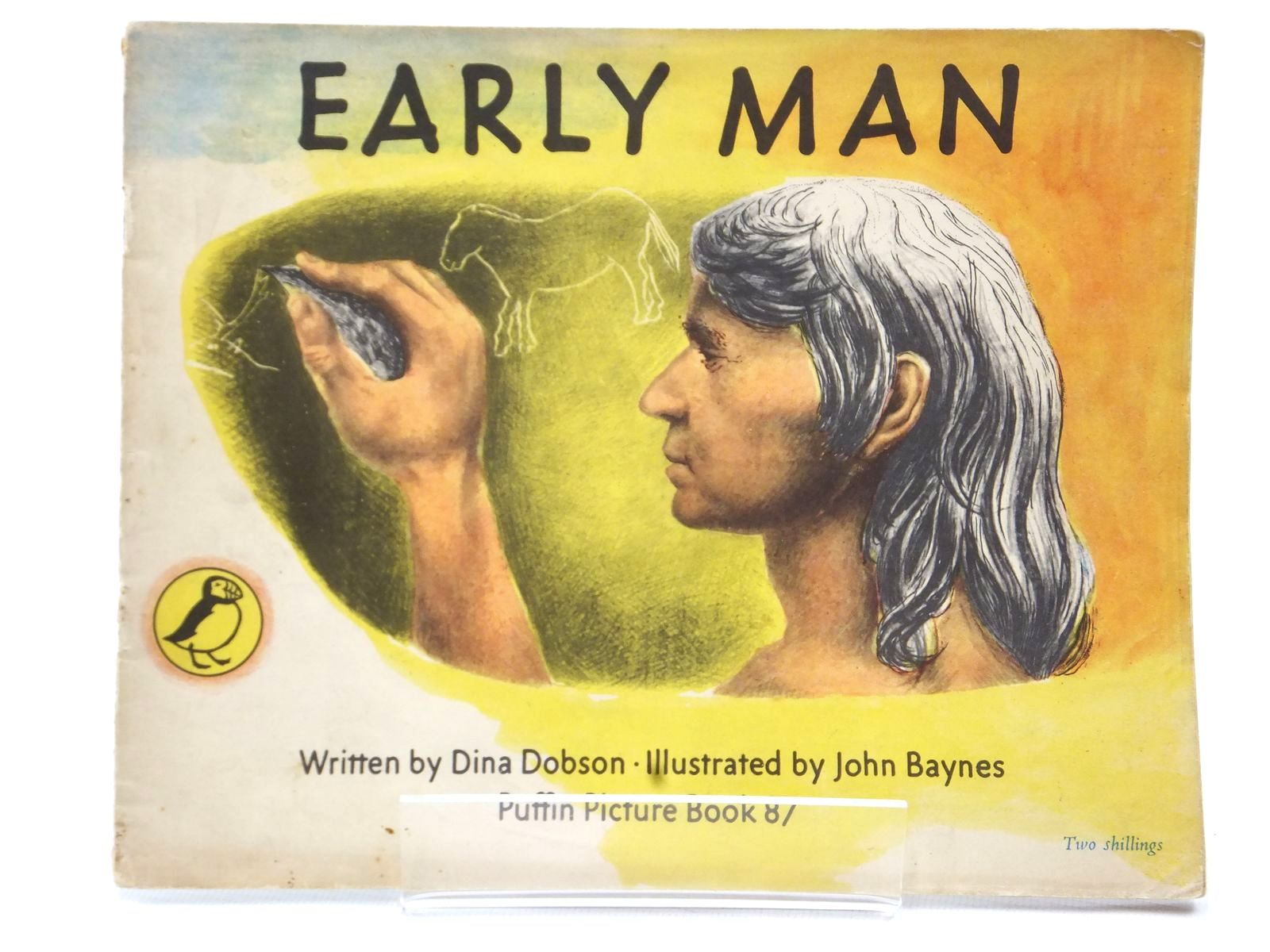 Photo of EARLY MAN