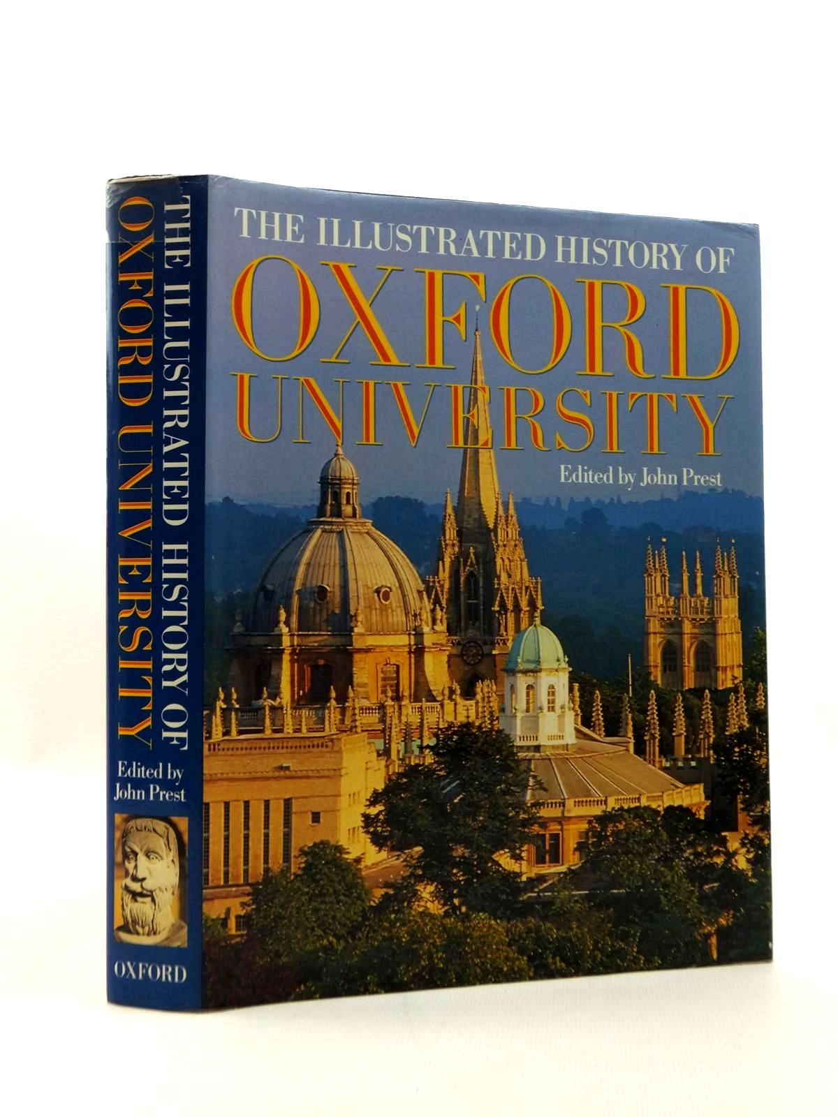 University of Oxford: Address, Phone Number, University of Oxford Reviews: 5/5