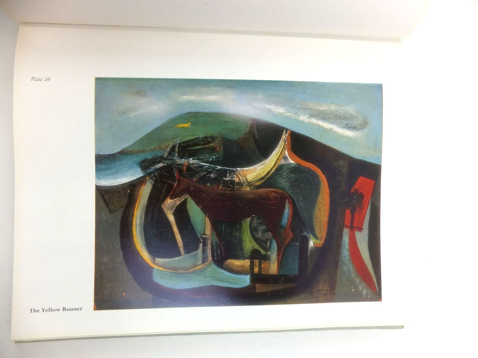 Photo of PETER LANYON HIS PAINTING written by Causey, Andrew<br />Gabo, Naum published by Aidan Ellis Publishing Limited (STOCK CODE: 2123413)  for sale by Stella & Rose's Books