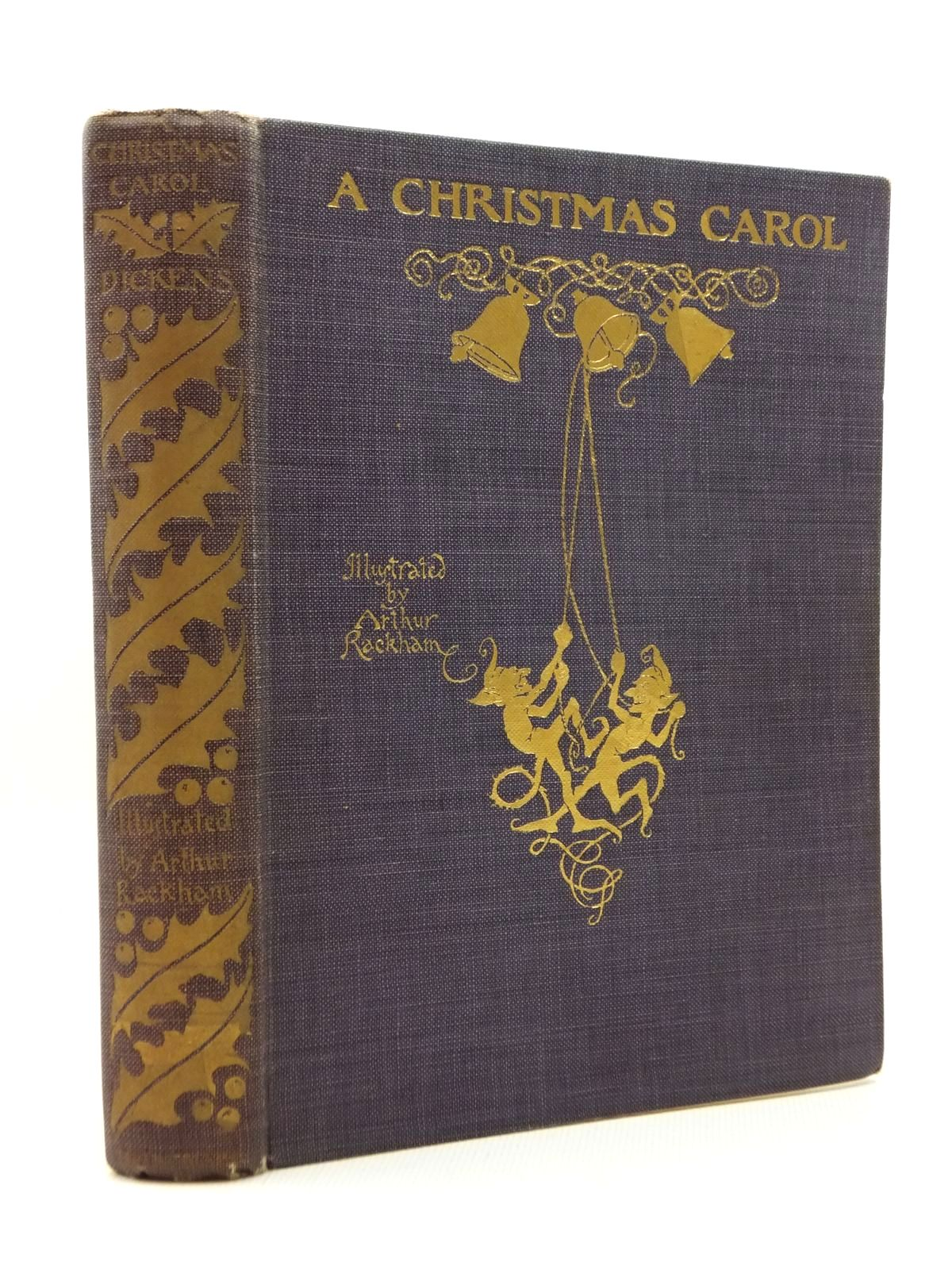 When Was A Christmas Carol Written.A Christmas Carol Written By Dickens Charles Stock Code
