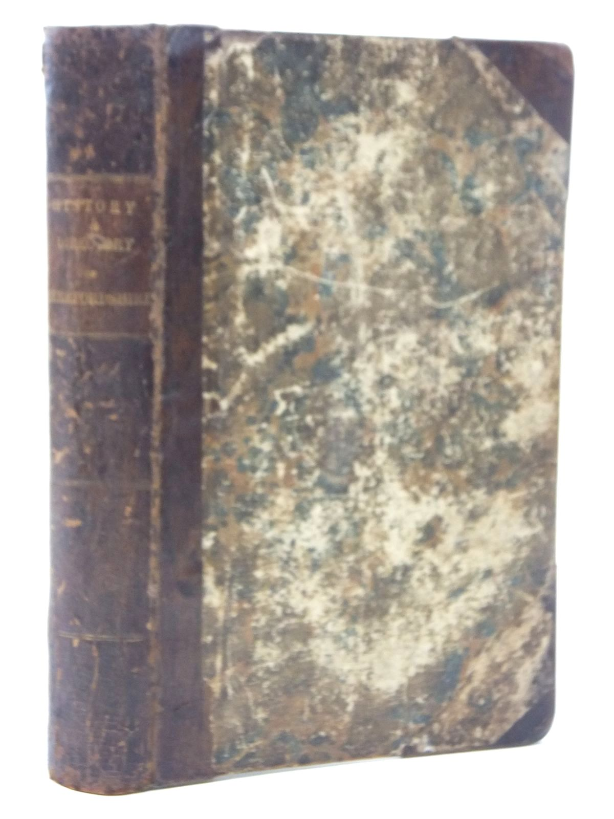 Photo of HISTORY, TOPOGRAPHY AND DIRECTORY OF HEREFORDSHIRE published by William Bailey (STOCK CODE: 2123531)  for sale by Stella & Rose's Books