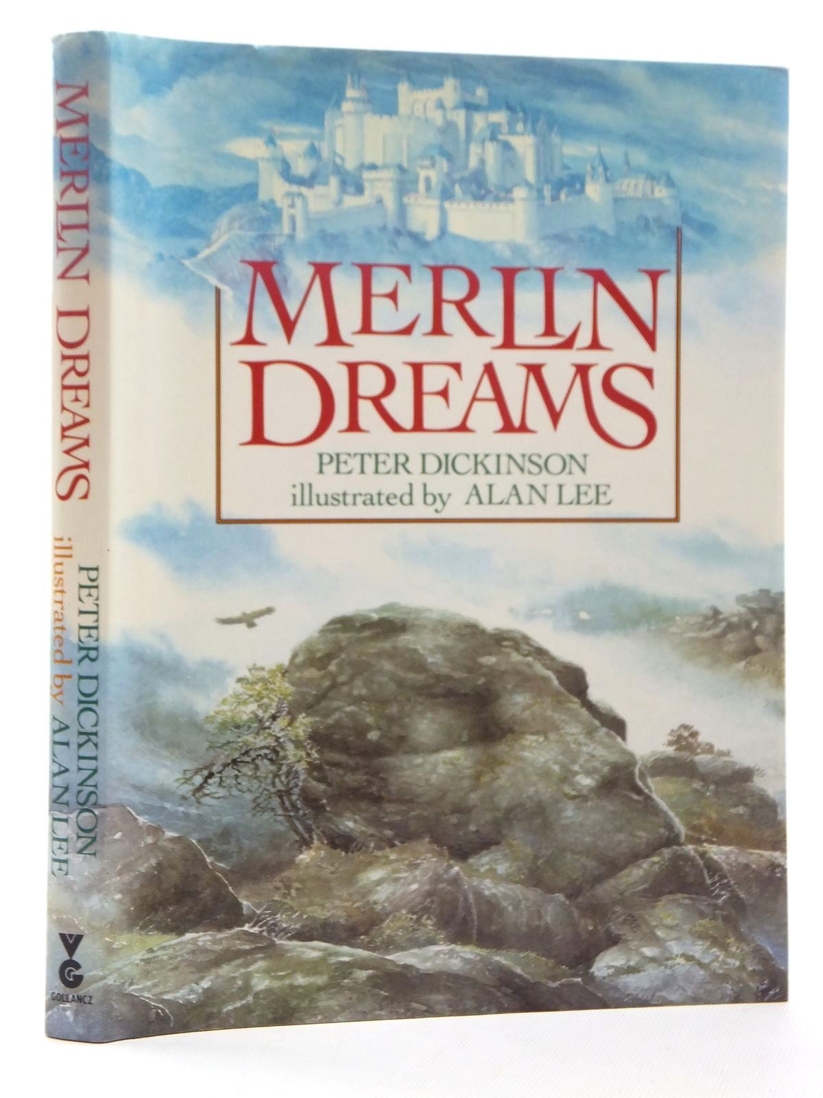 Photo of MERLIN DREAMS