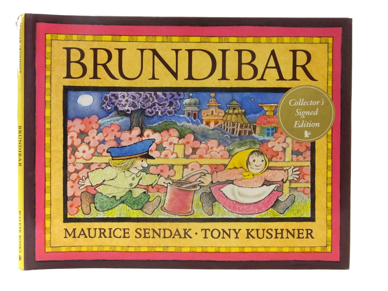 Photo of BRUNDIBAR