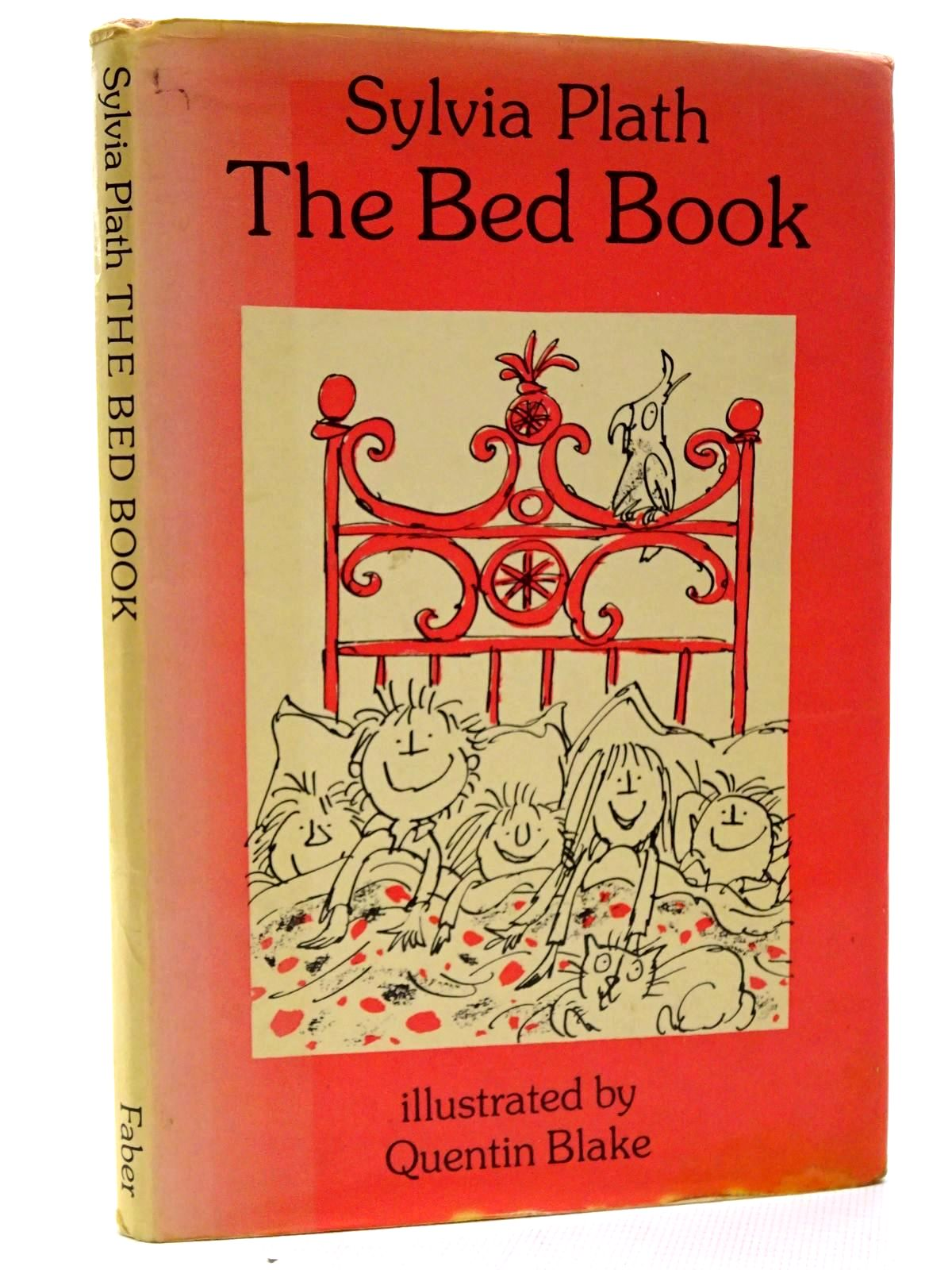 Photo of THE BED BOOK- Stock Number: 2124275