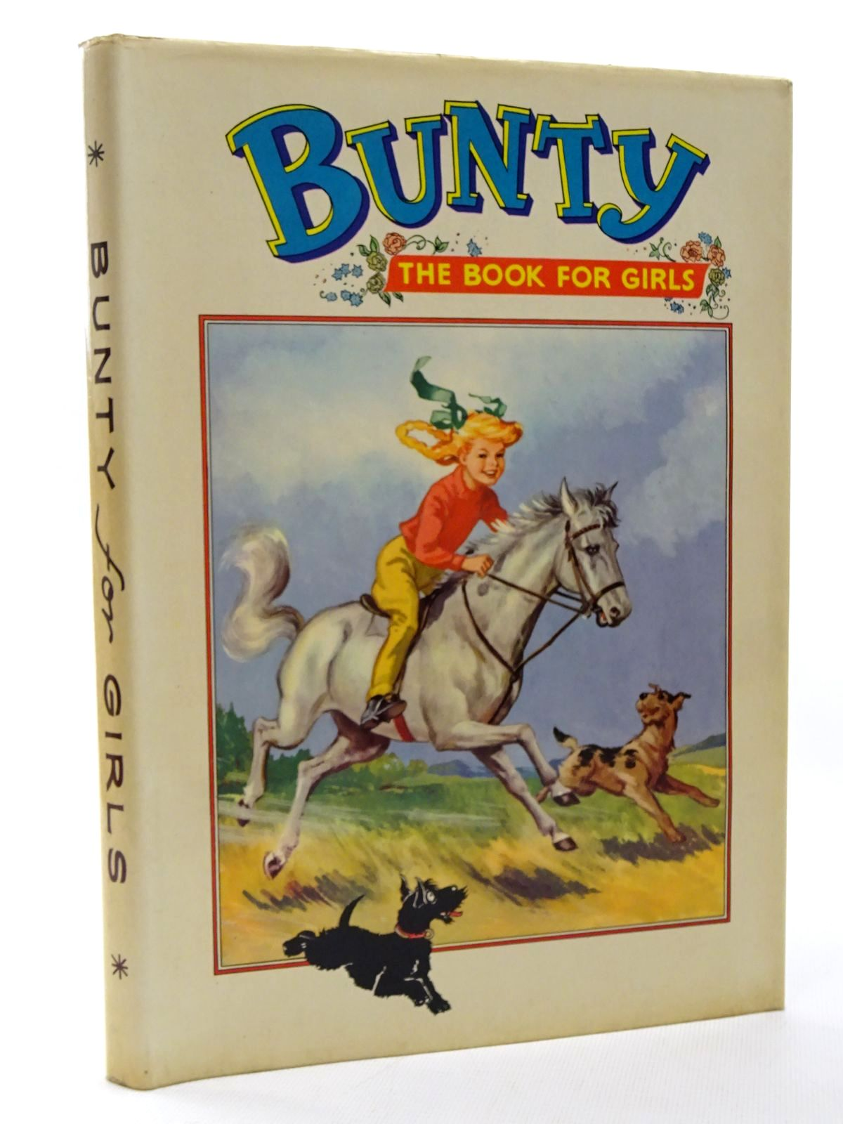 Photo of BUNTY FOR GIRLS 1964 published by D.C. Thomson & Co Ltd. (STOCK CODE: 2124313)  for sale by Stella & Rose's Books