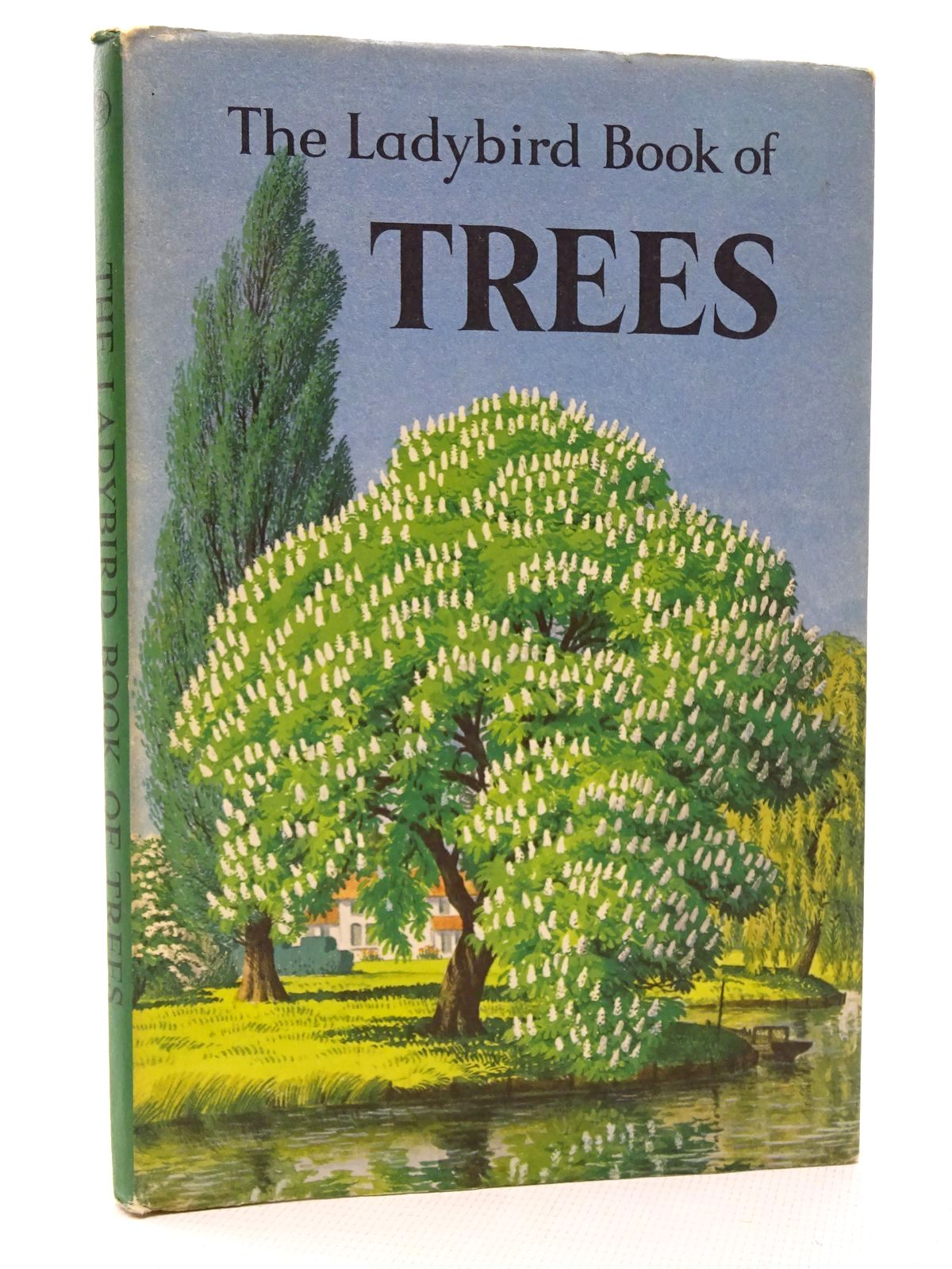 Photo of THE LADYBIRD BOOK OF TREES