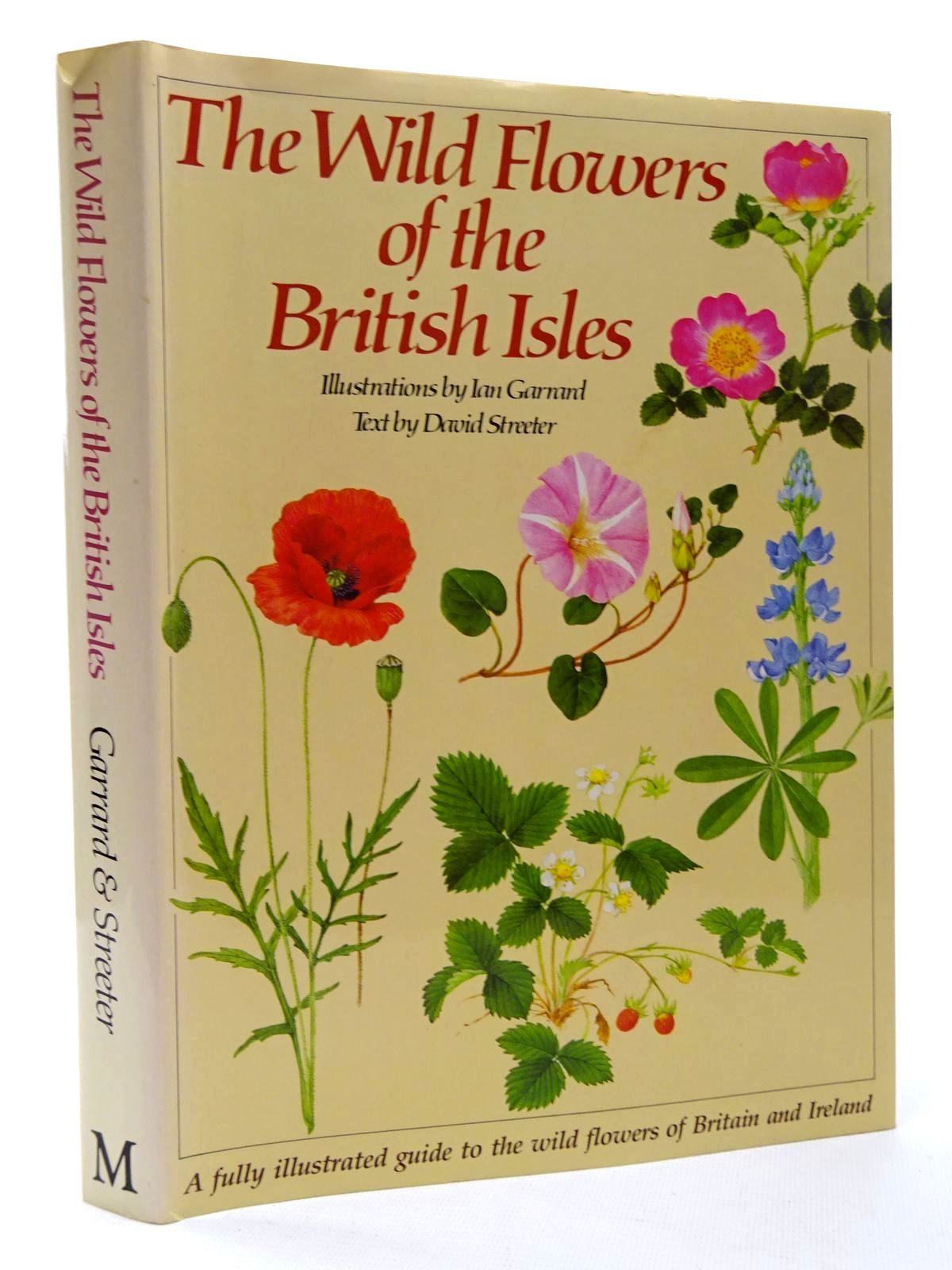 Photo of THE WILD FLOWERS OF THE BRITISH ISLES