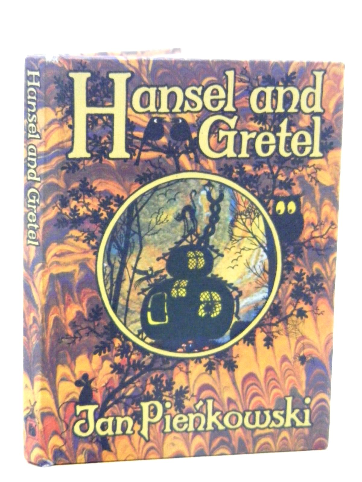 Photo of HANSEL AND GRETEL written by Grimm, Brothers illustrated by Pienkowski, Jan published by Heinemann, Gallery Five (STOCK CODE: 2124891)  for sale by Stella & Rose's Books