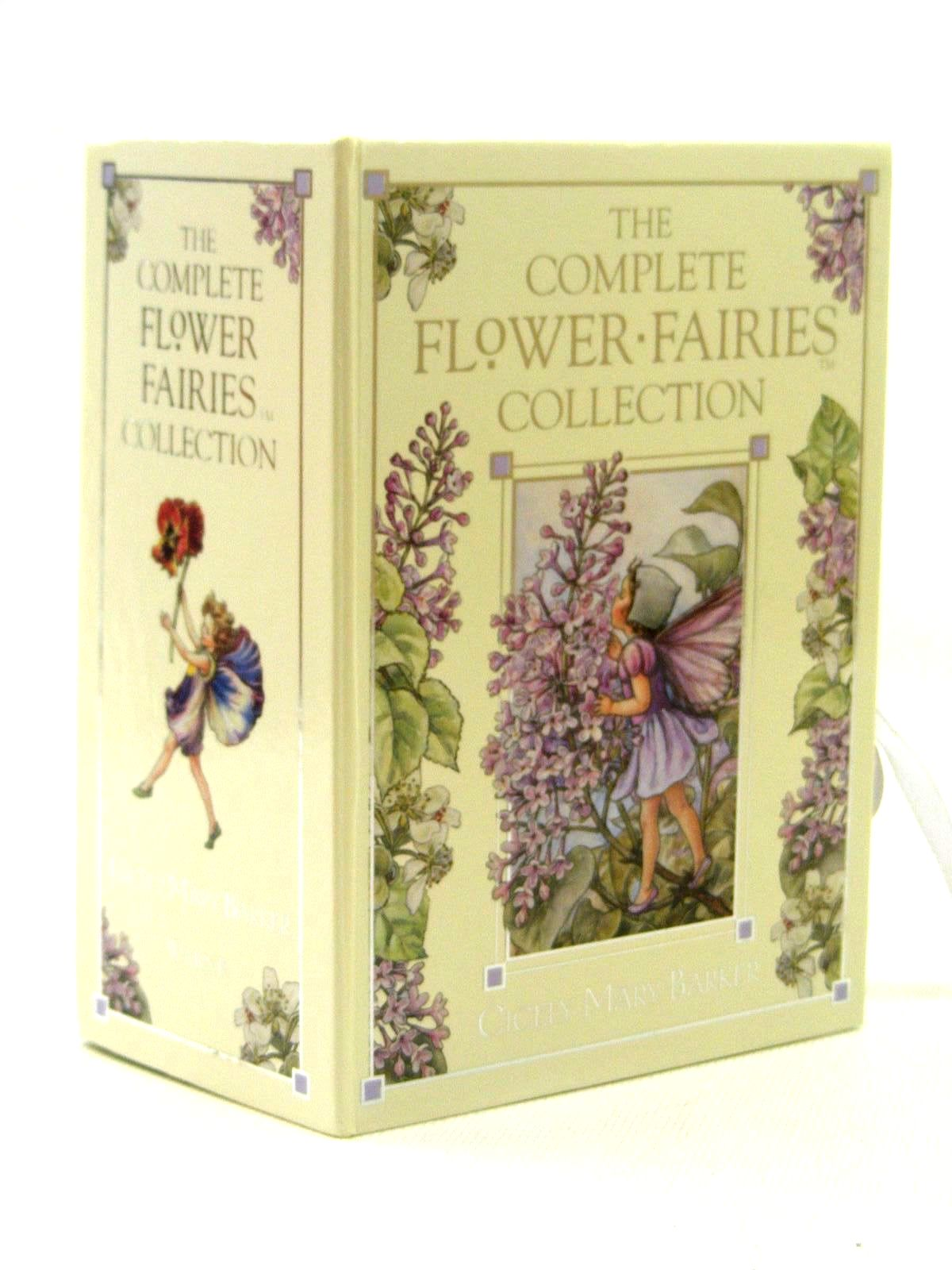 Photo of THE COMPLETE FLOWER FAIRIES COLLECTION