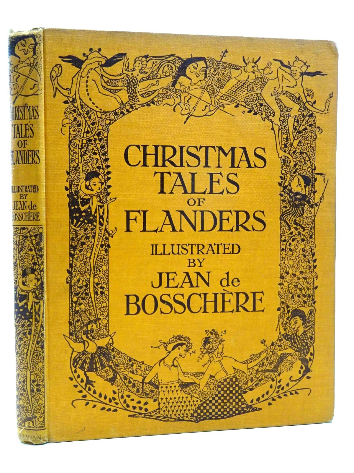 Photo of CHRISTMAS TALES OF FLANDERS