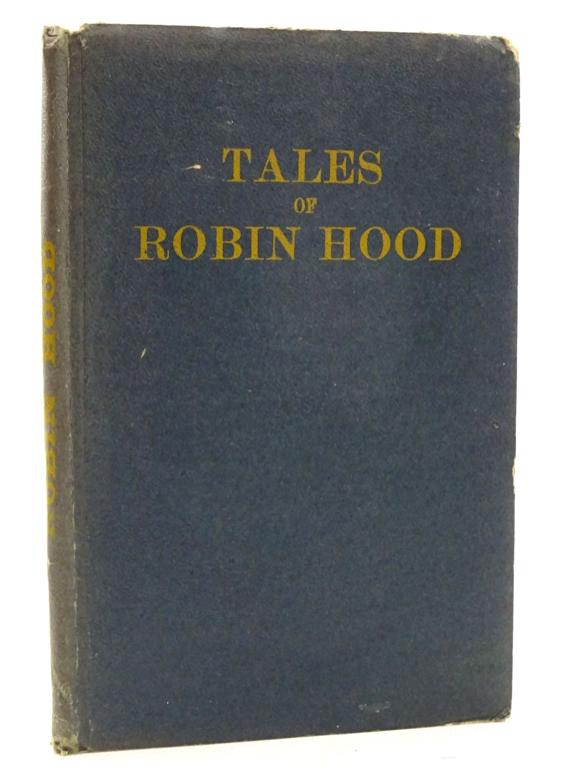 Photo of ROBIN HOOD AND HIS MERRY MEN published by Gulliver Books Ltd. (STOCK CODE: 2125113)  for sale by Stella & Rose's Books