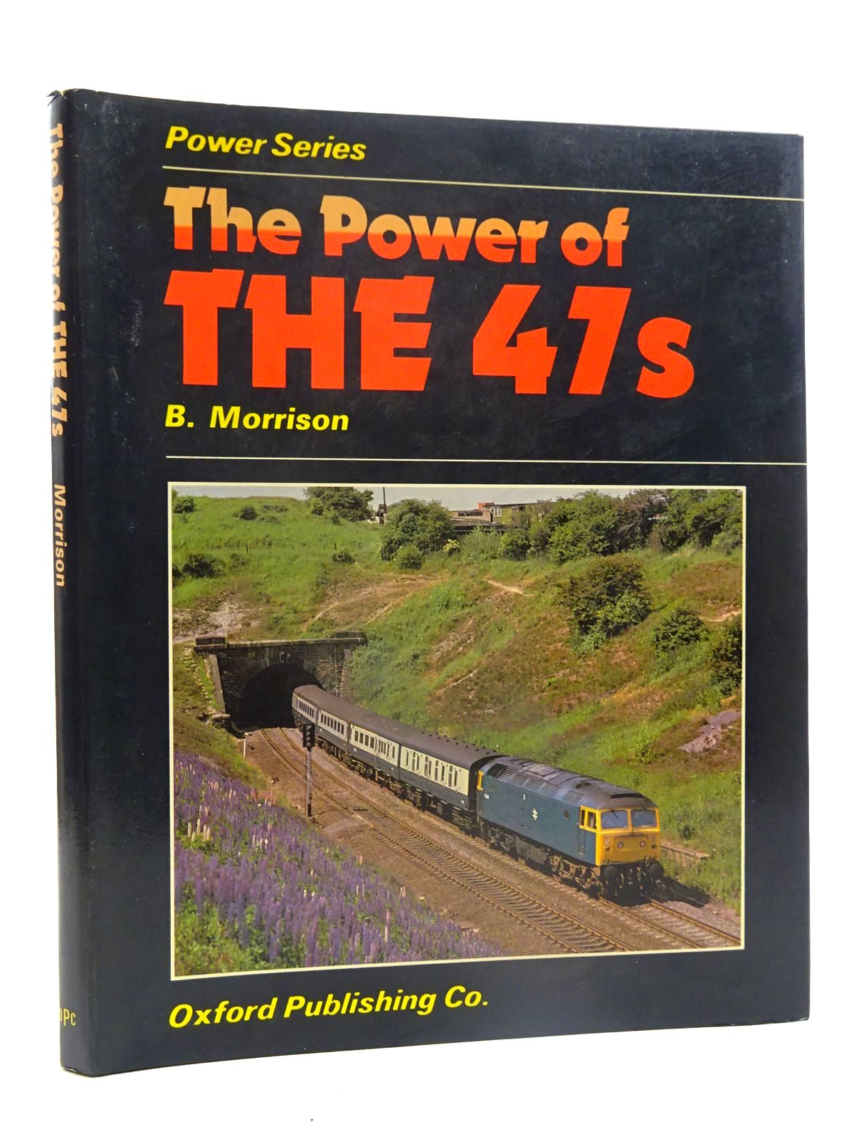 Photo of THE POWER OF THE 47S written by Morrison, Brian published by Oxford Publishing (STOCK CODE: 2125613)  for sale by Stella & Rose's Books