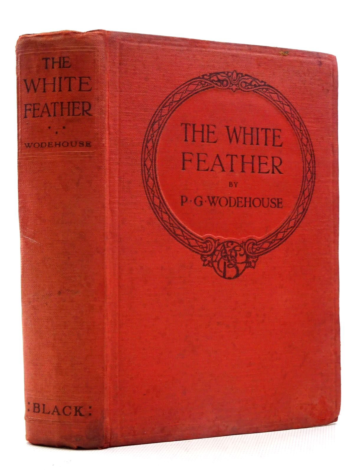 Photo of THE WHITE FEATHER