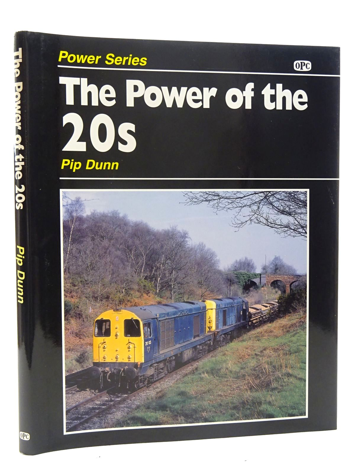Photo of THE POWER OF THE 20S written by Dunn, Pip published by Oxford Publishing (STOCK CODE: 2125881)  for sale by Stella & Rose's Books