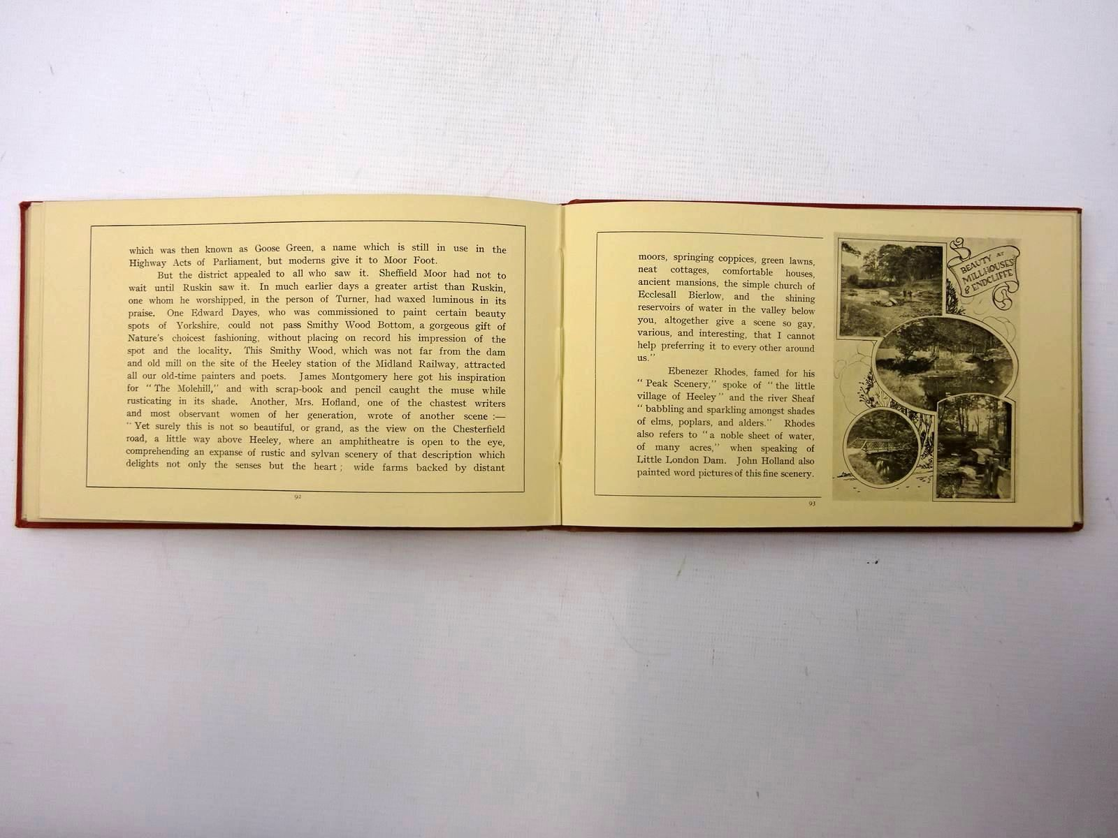 Photo of A ROMANCE OF THE MOOR written by Chisholm, W.W. (STOCK CODE: 2125936)  for sale by Stella & Rose's Books