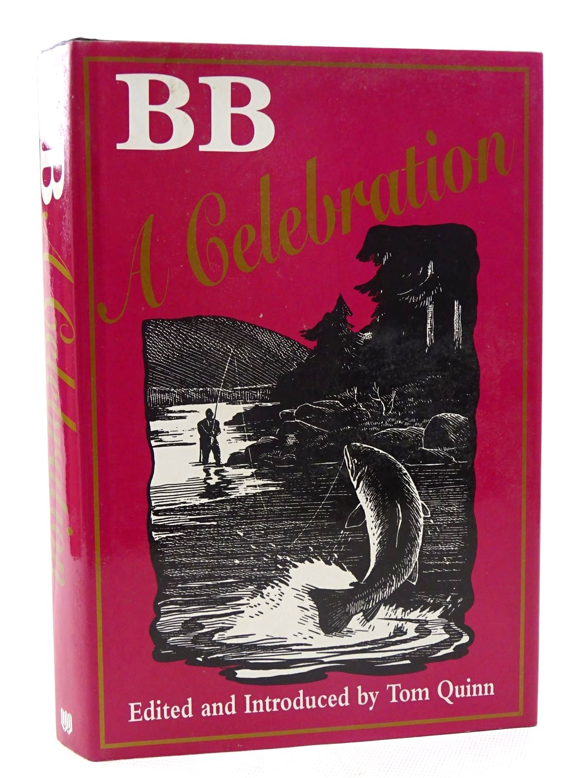 Photo of BB A CELEBRATION written by BB, <br />Quinn, Tom illustrated by BB,  published by Wharncliffe Publishing Limited (STOCK CODE: 2126000)  for sale by Stella & Rose's Books