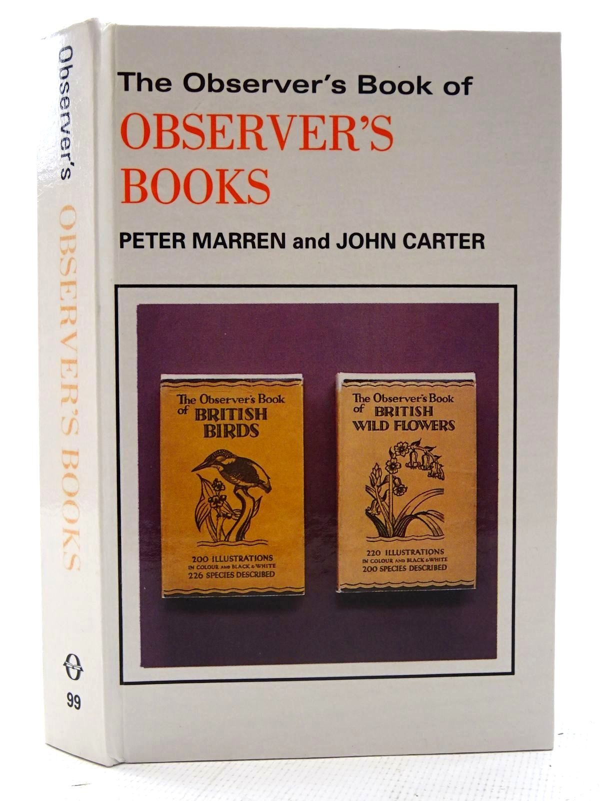 Photo of THE OBSERVER'S BOOK OF OBSERVER'S BOOKS