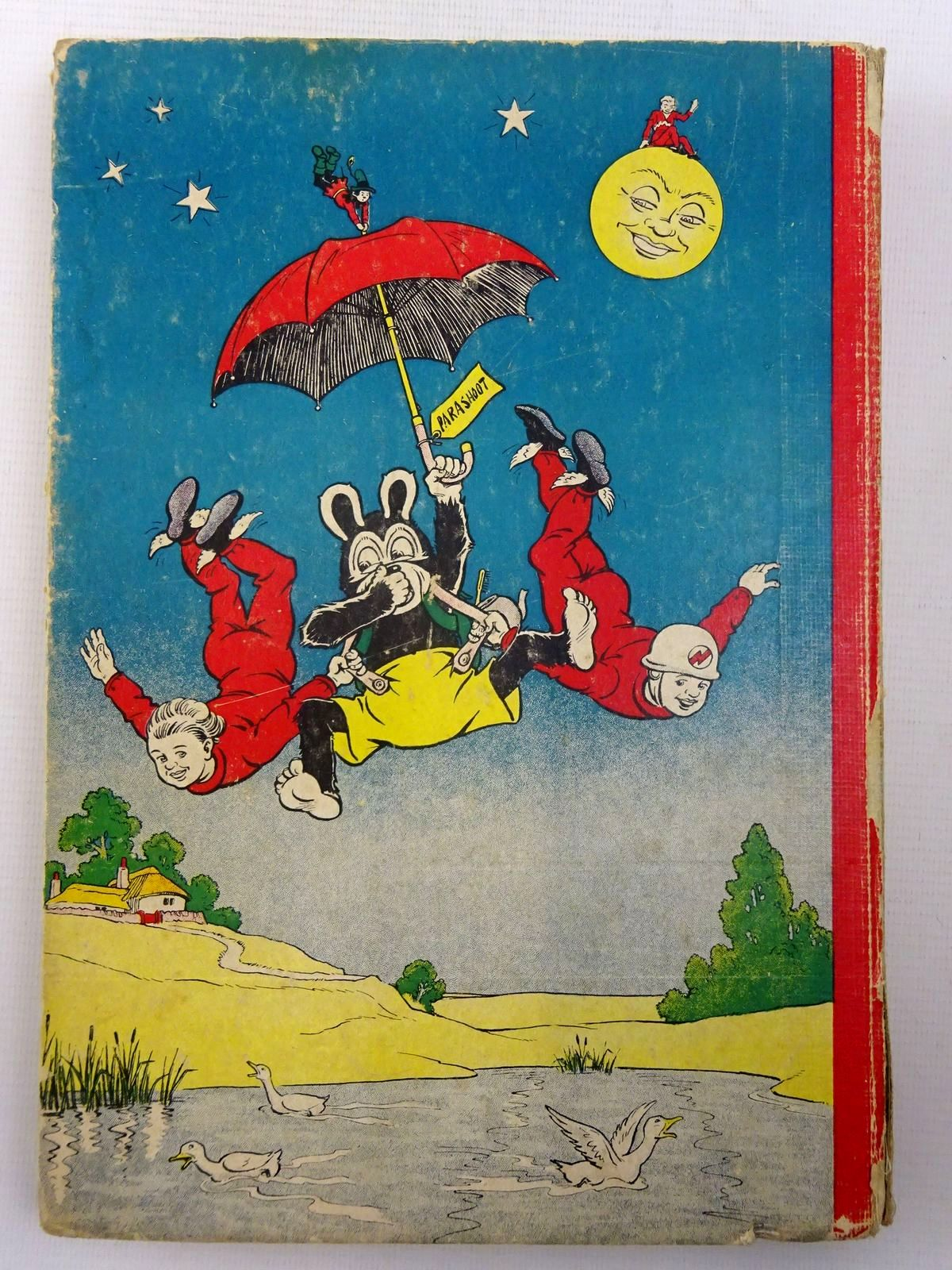 Photo of THE BEANO BOOK 1953 published by D.C. Thomson & Co Ltd. (STOCK CODE: 2126055)  for sale by Stella & Rose's Books