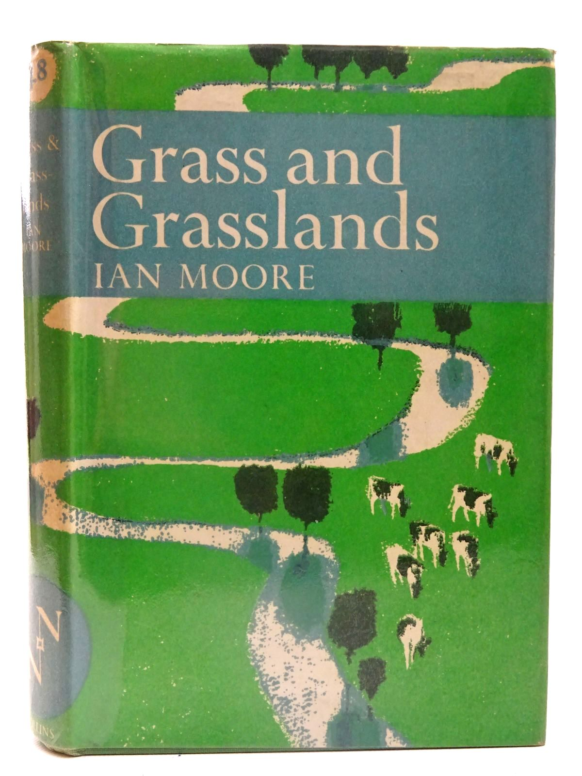 Photo of GRASS AND GRASSLANDS (NN 48)