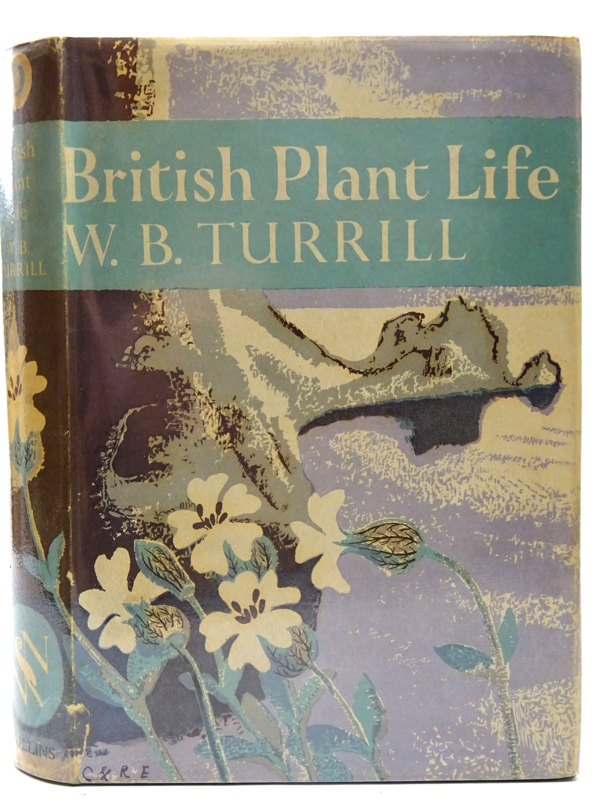 Photo of BRITISH PLANT LIFE (NN 10)
