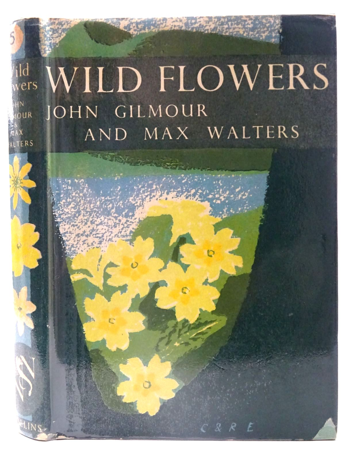 Photo of WILD FLOWERS (NN 5) written by Gilmour, John<br />Walters, Max published by Collins (STOCK CODE: 2126153)  for sale by Stella & Rose's Books