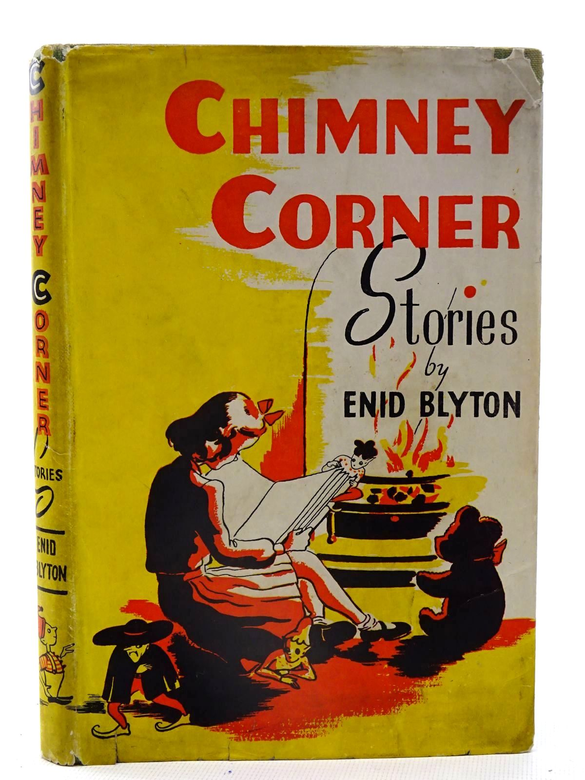 Photo of CHIMNEY CORNER STORIES