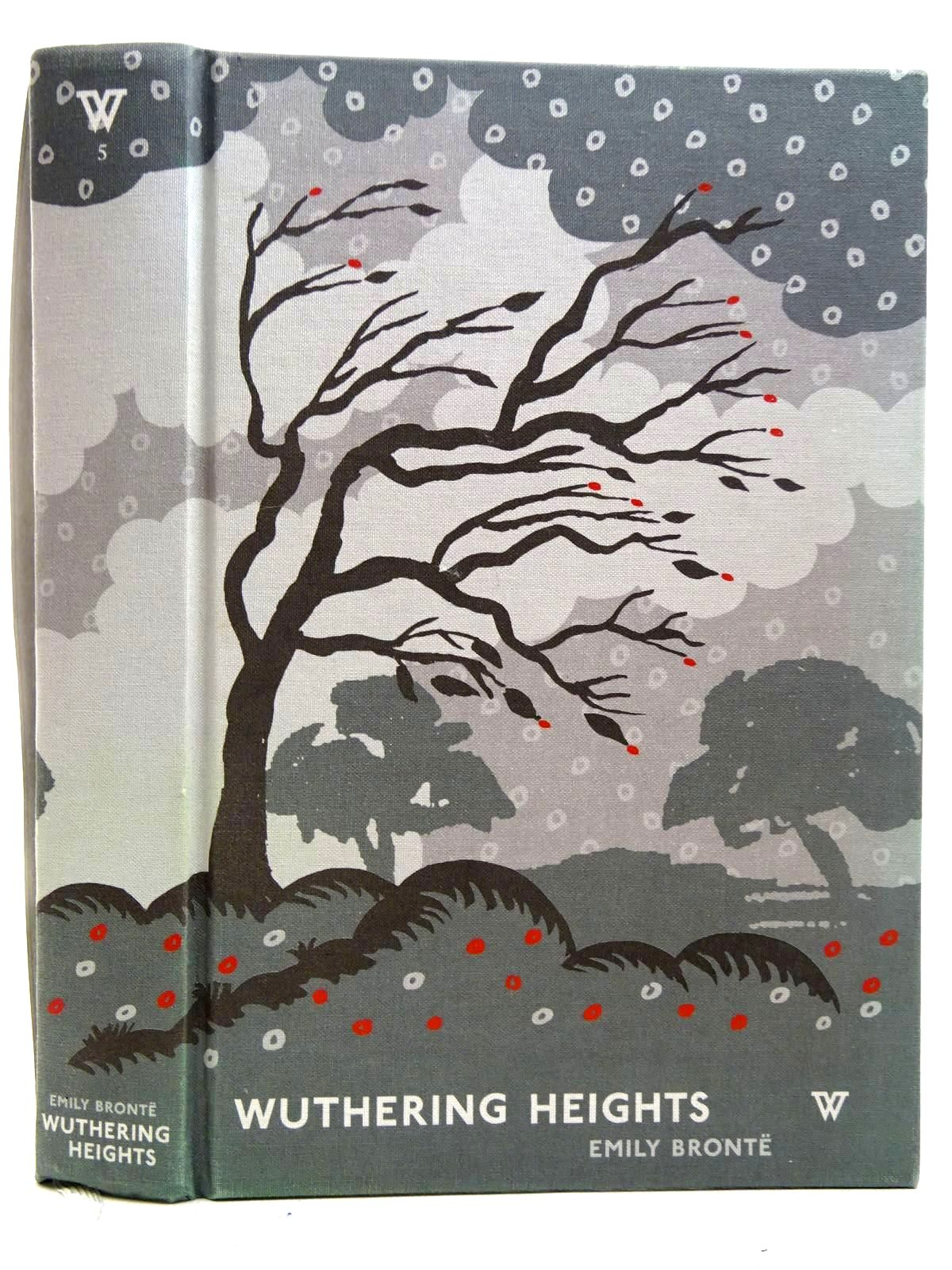 Photo of WUTHERING HEIGHTS