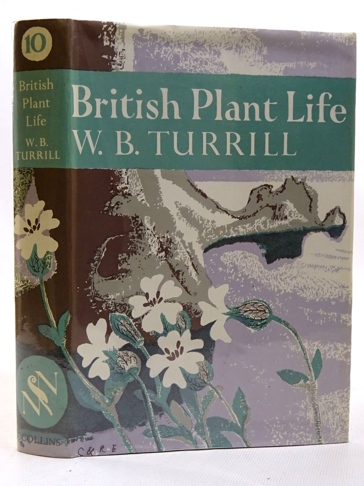 Photo of BRITISH PLANT LIFE (NN 10)- Stock Number: 2126503