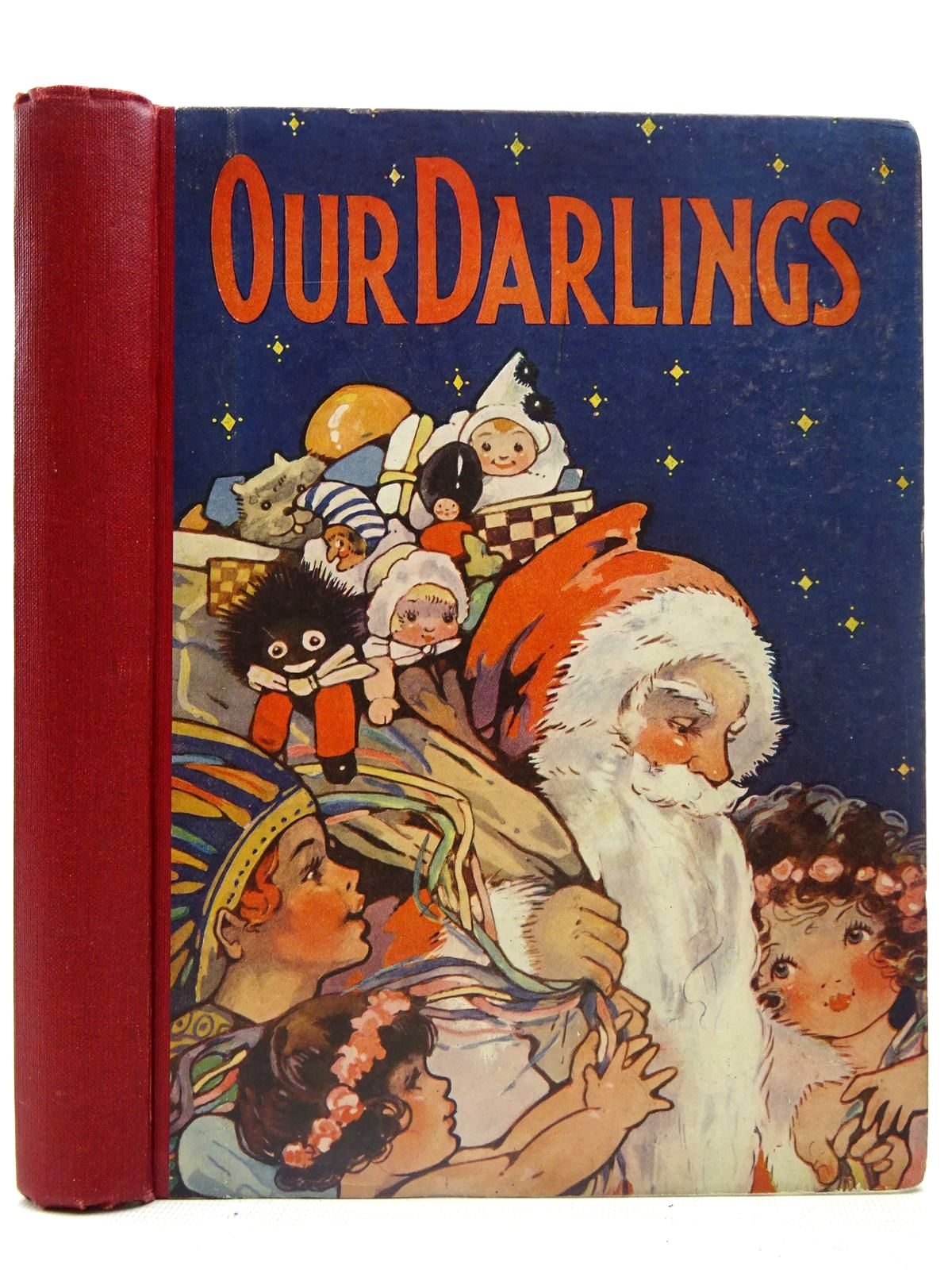 Photo of OUR DARLINGS written by Herbert, Charles<br />et al, illustrated by Venus, S.I.<br />Noble, K.I.<br />Reynolds, Basil<br />et al., published by John F. Shaw & Co Ltd. (STOCK CODE: 2126730)  for sale by Stella & Rose's Books