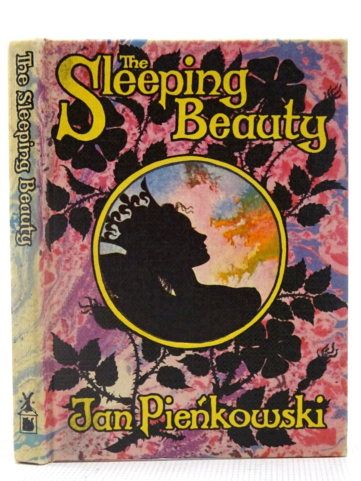 Photo of THE SLEEPING BEAUTY written by Grimm, Brothers illustrated by Pienkowski, Jan published by Heinemann, Gallery Five (STOCK CODE: 2126916)  for sale by Stella & Rose's Books