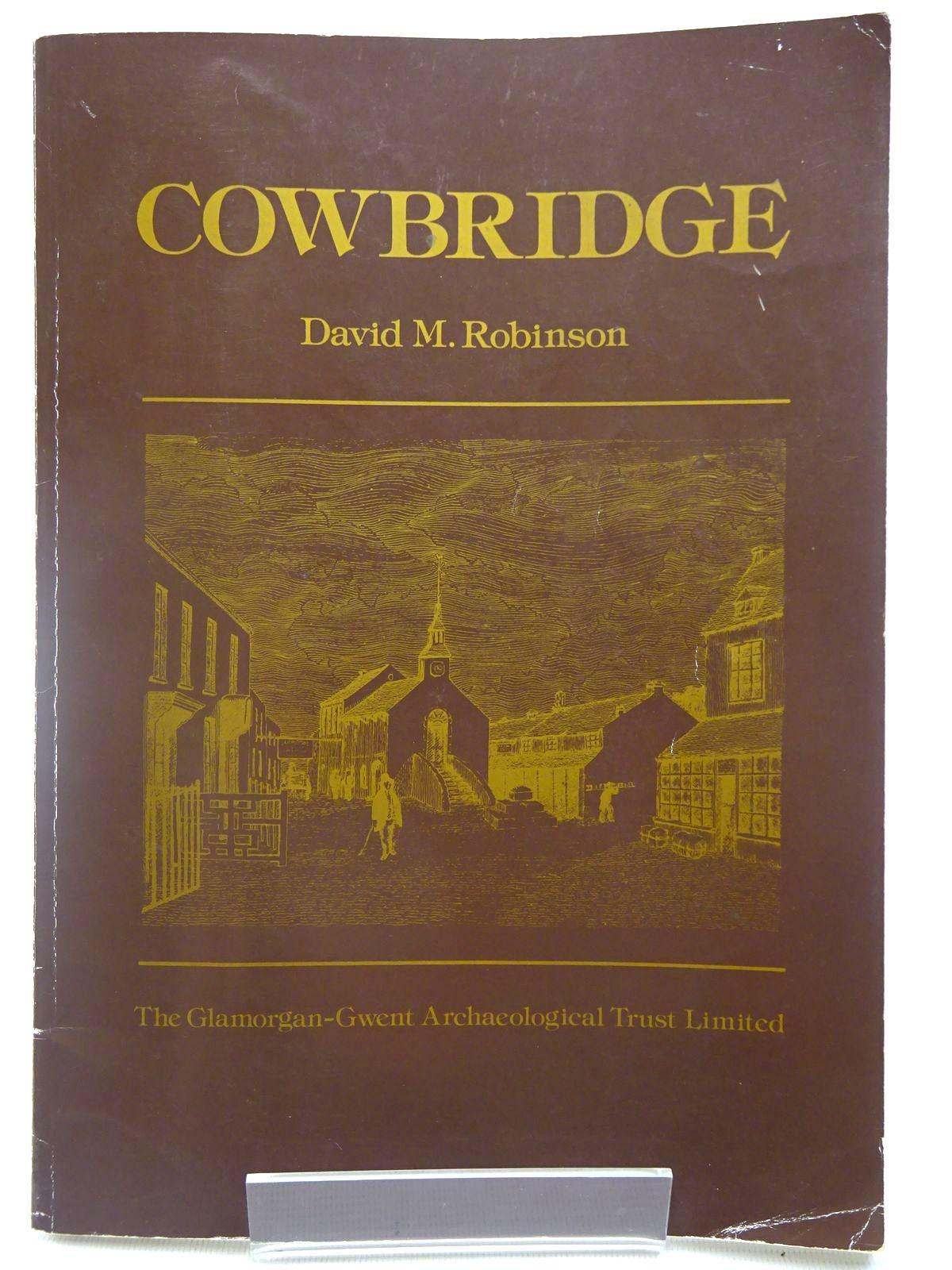 Photo of COWBRIDGE