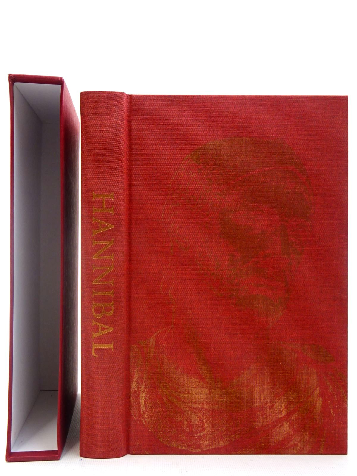 Photo of HANNIBAL written by Bradford, Ernle published by Folio Society (STOCK CODE: 2127158)  for sale by Stella & Rose's Books
