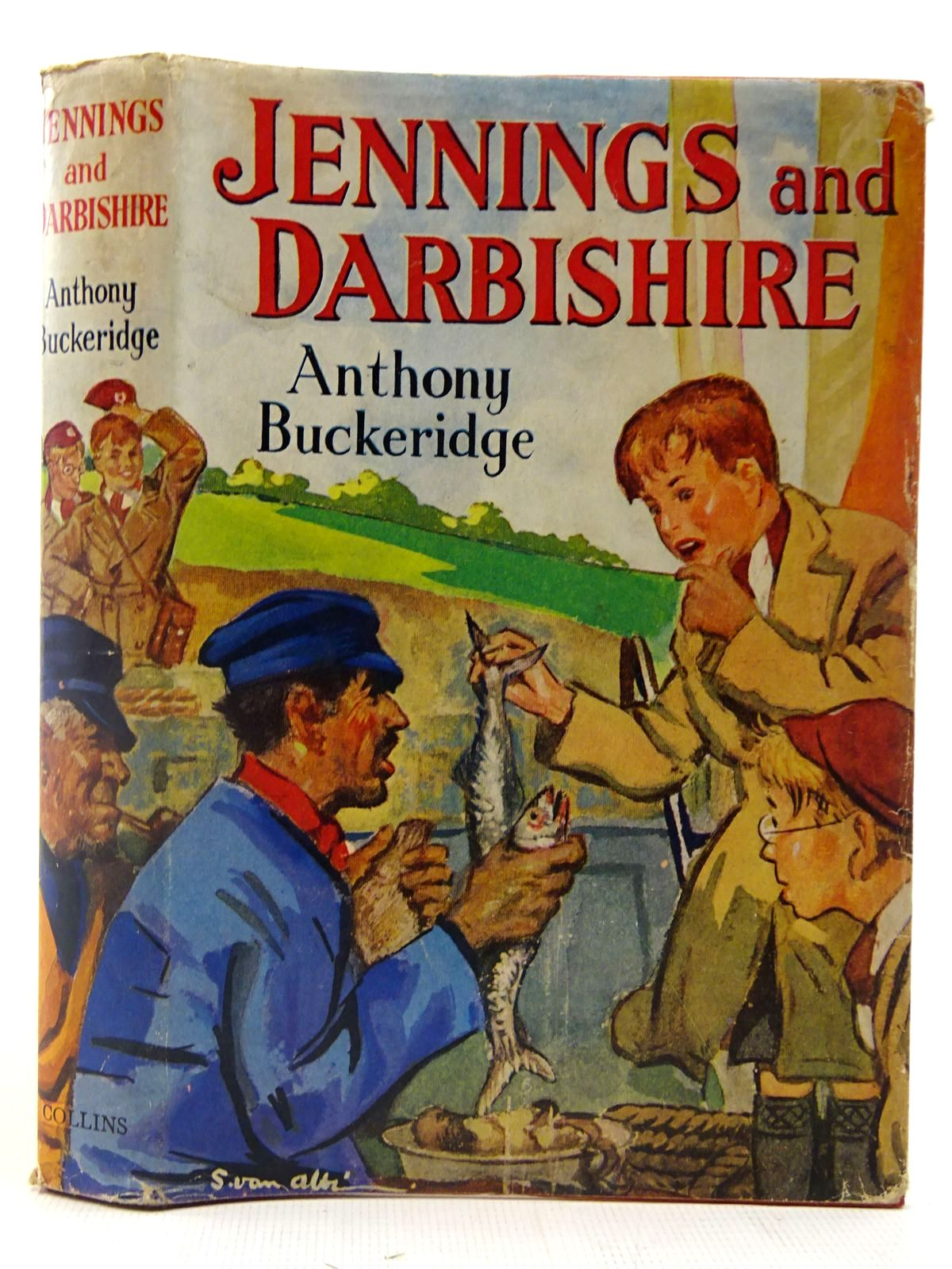 Photo of JENNINGS AND DARBISHIRE written by Buckeridge, Anthony published by Collins (STOCK CODE: 2127188)  for sale by Stella & Rose's Books