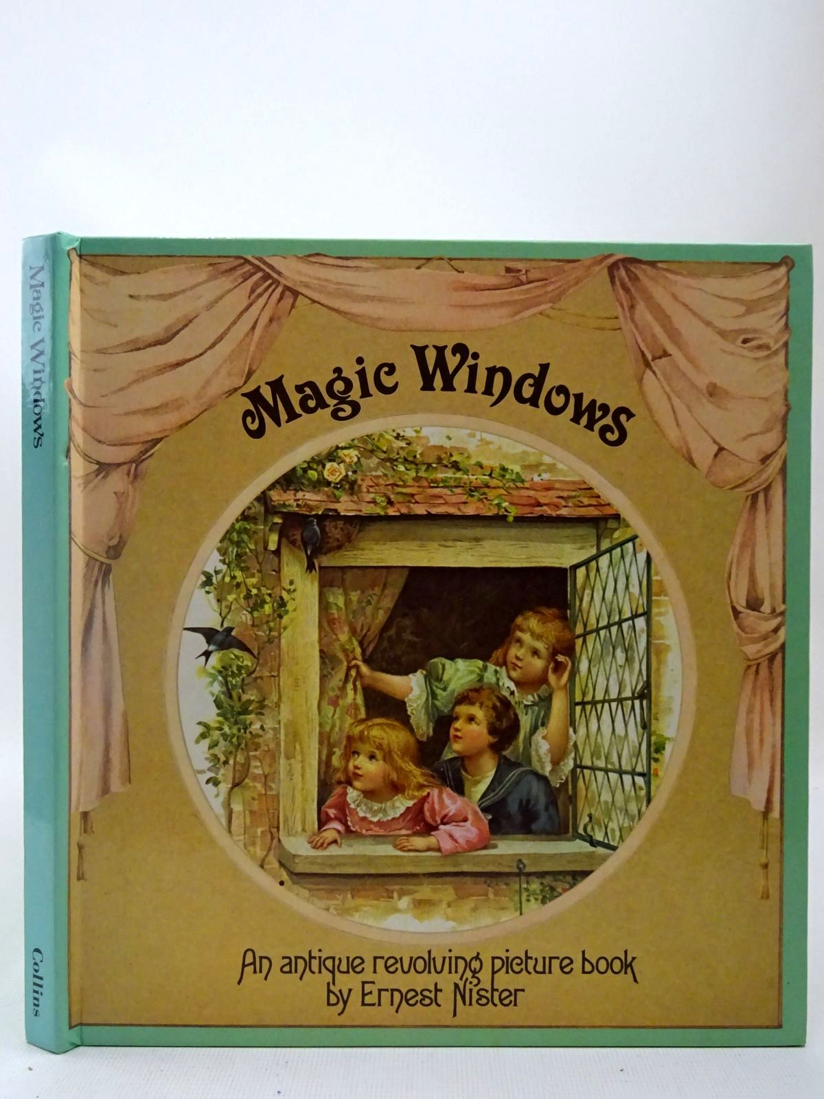 Photo of MAGIC WINDOWS published by Collins (STOCK CODE: 2127390)  for sale by Stella & Rose's Books