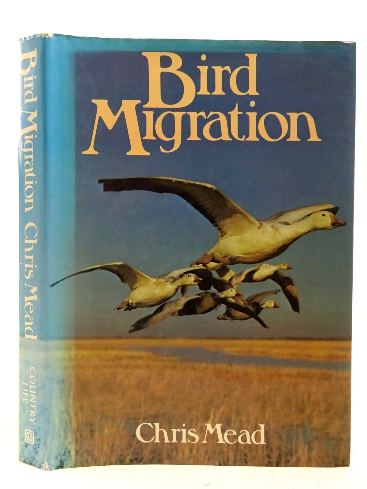 Photo of BIRD MIGRATION written by Mead, Chris published by Country Life (STOCK CODE: 2127532)  for sale by Stella & Rose's Books