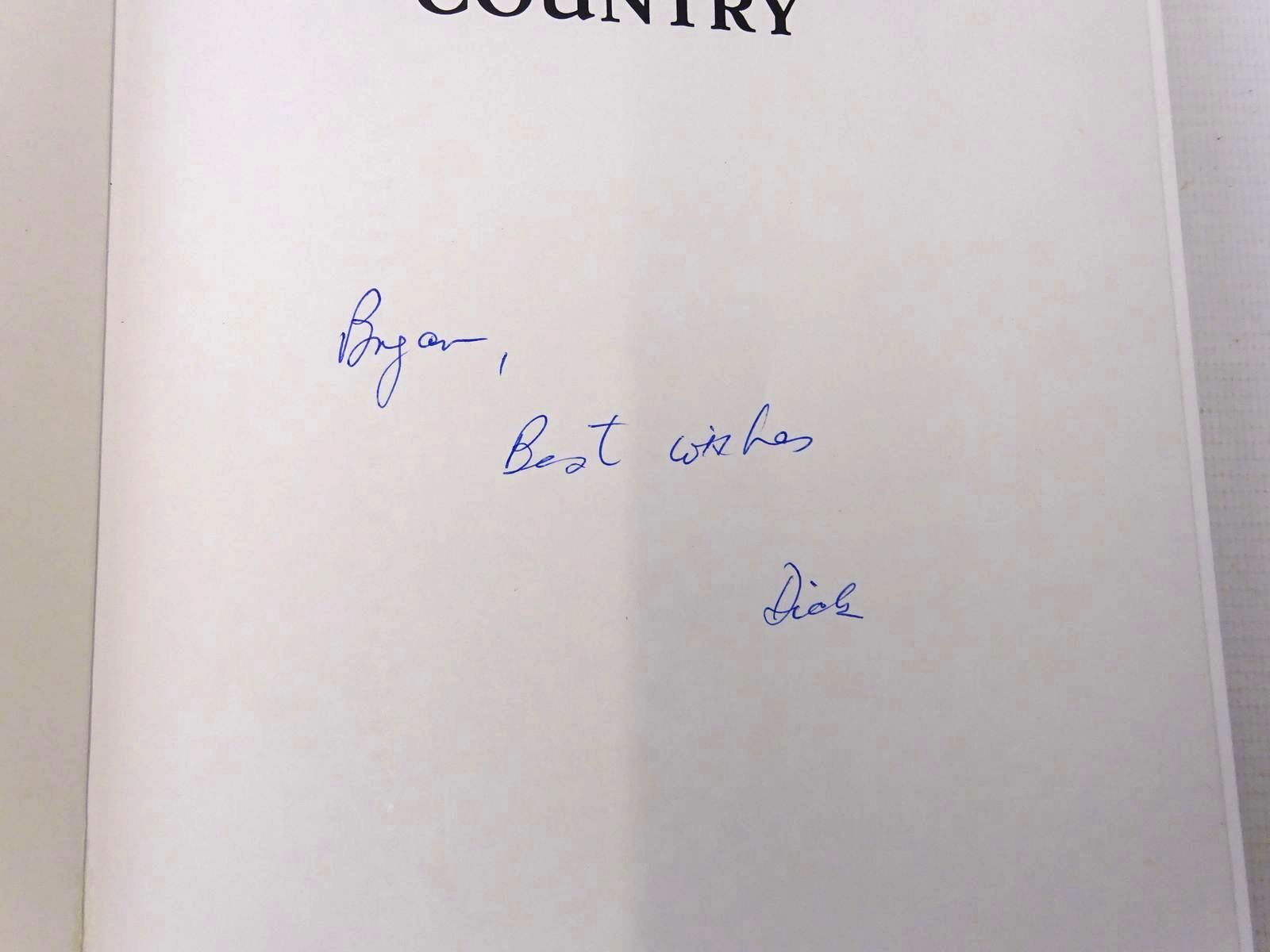 Photo of BLACK ROBIN COUNTRY THE CHATHAM ISLANDS AND ITS WILDLIFE written by Veitch, Dick<br />Bellamy, David illustrated by Cemmick, David published by Hodder & Stoughton (STOCK CODE: 2127586)  for sale by Stella & Rose's Books