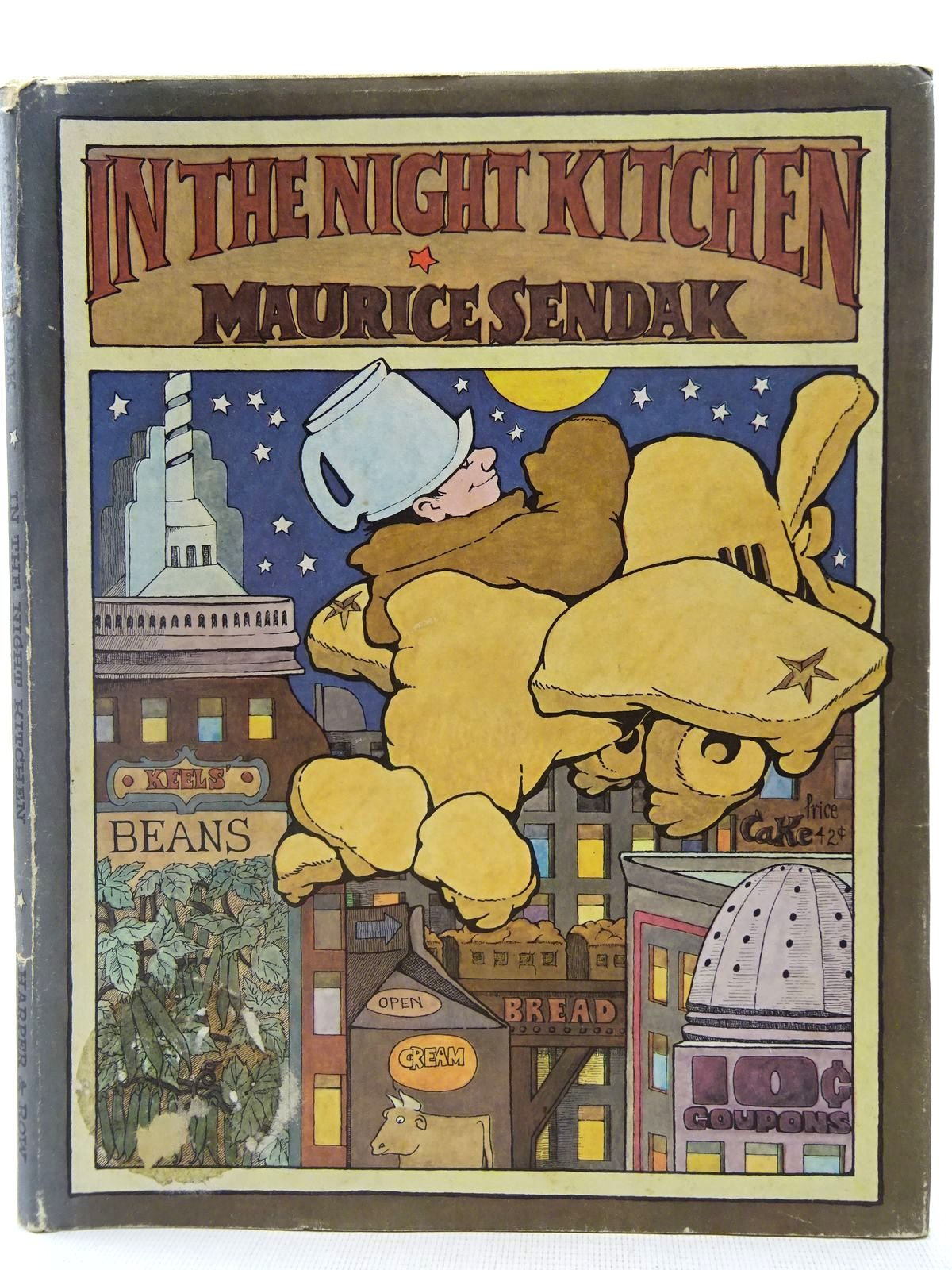Photo of IN THE NIGHT KITCHEN