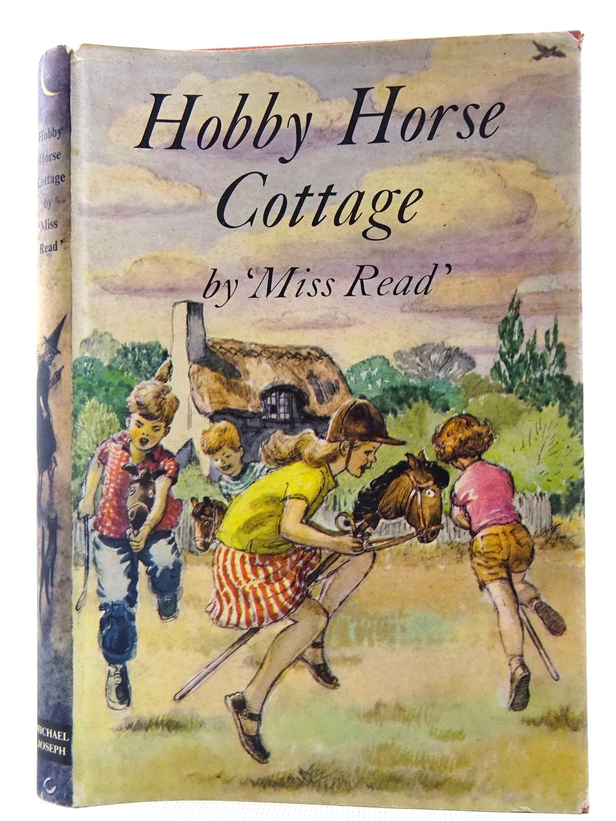 Photo of HOBBY HORSE COTTAGE