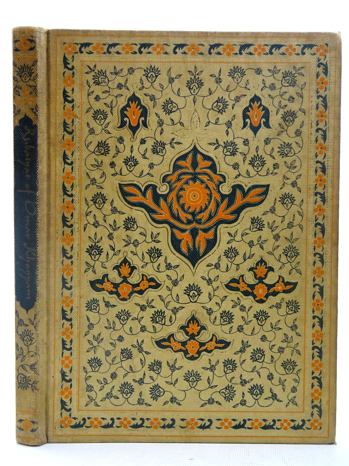 Photo of RUBAIYAT OF OMAR KHAYYAM written by Fitzgerald, Edward illustrated by Katchadourian, Sarkis published by Grosset & Dunlap (STOCK CODE: 2127832)  for sale by Stella & Rose's Books