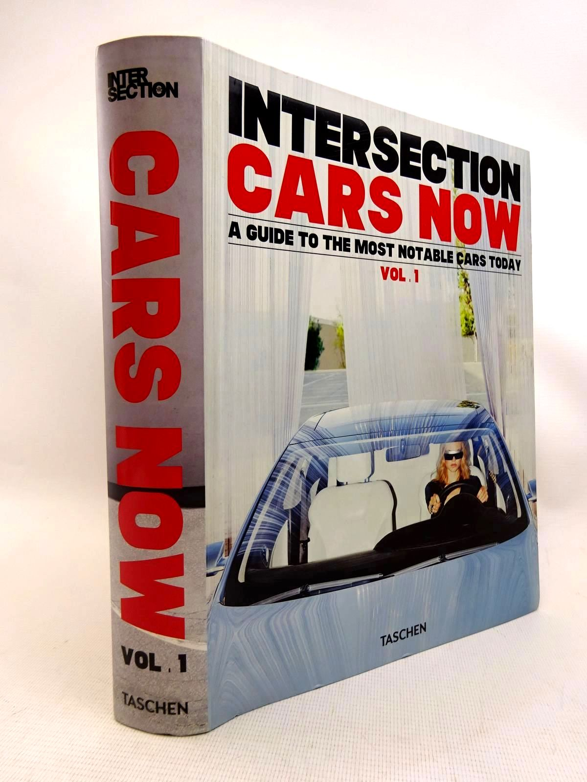 Photo of CARS NOW VOL 1 written by Ross, Dan published by Taschen (STOCK CODE: 2128043)  for sale by Stella & Rose's Books