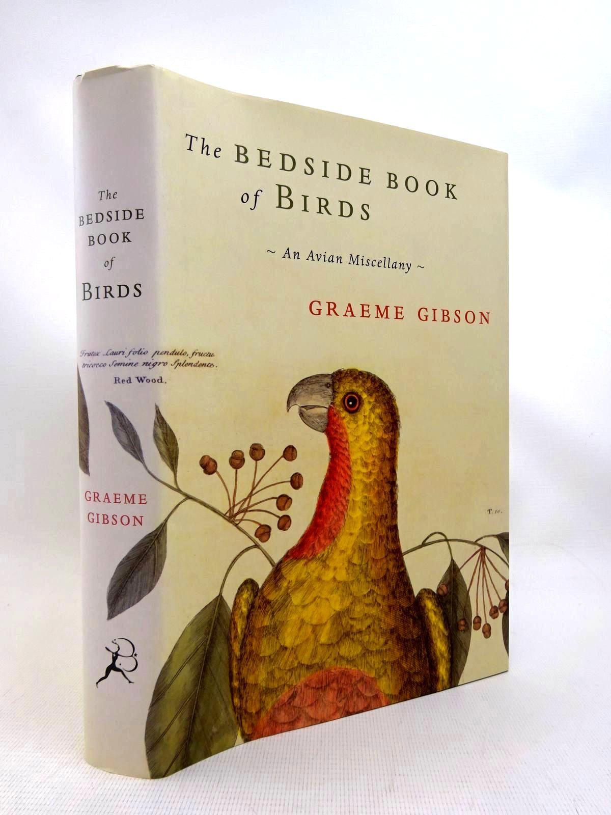 Photo of THE BEDSIDE BOOK OF BIRDS