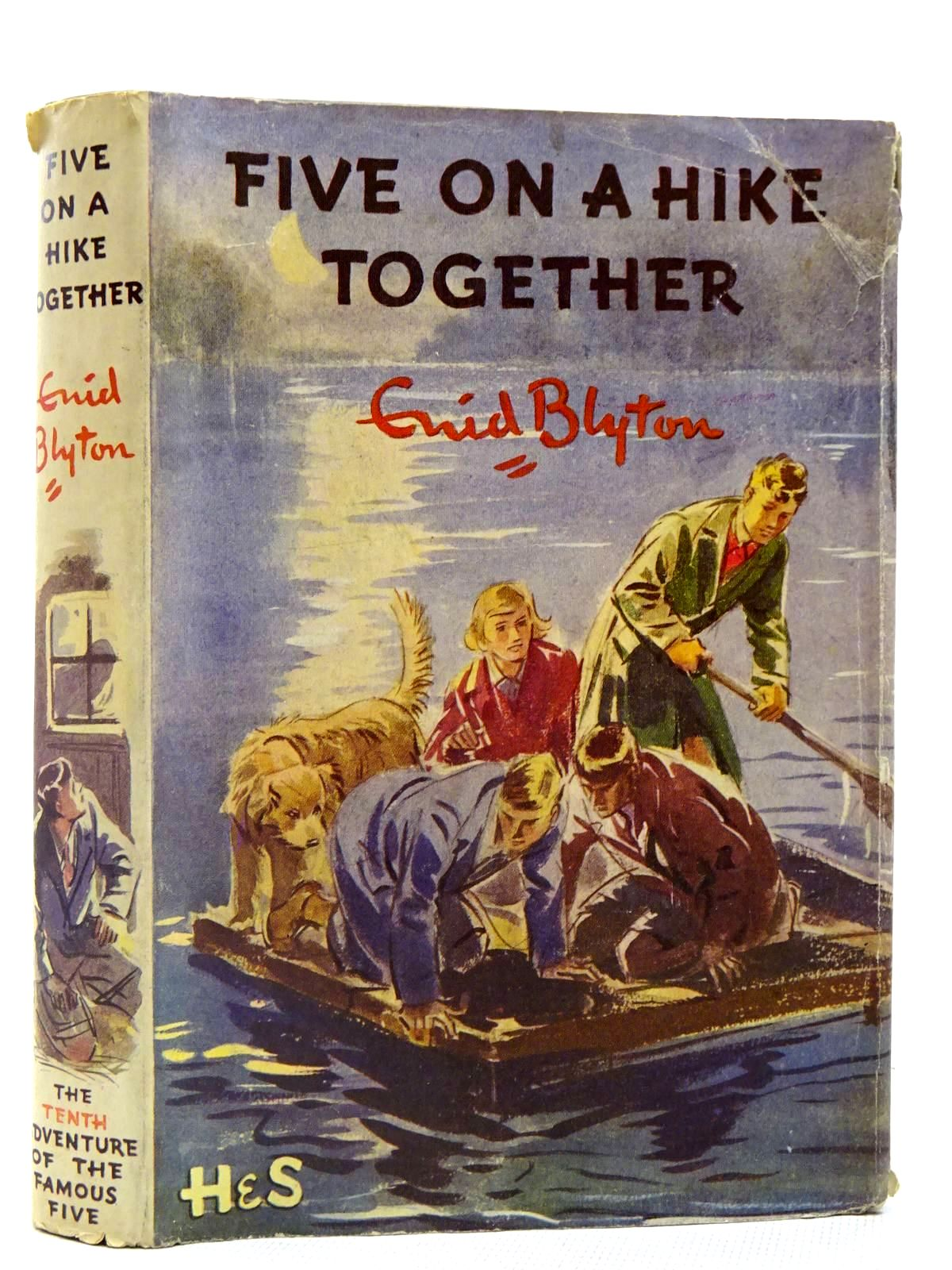Photo of FIVE ON A HIKE TOGETHER- Stock Number: 2128055