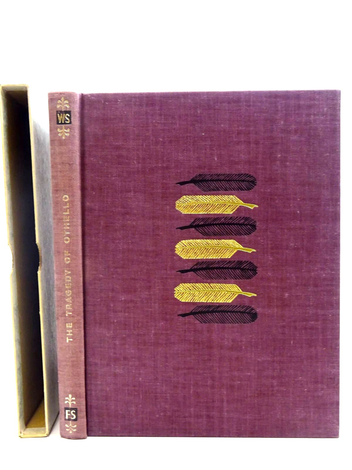 Photo of OTHELLO written by Shakespeare, William illustrated by Moiseiwitsch, Tanya published by Folio Society (STOCK CODE: 2128478)  for sale by Stella & Rose's Books