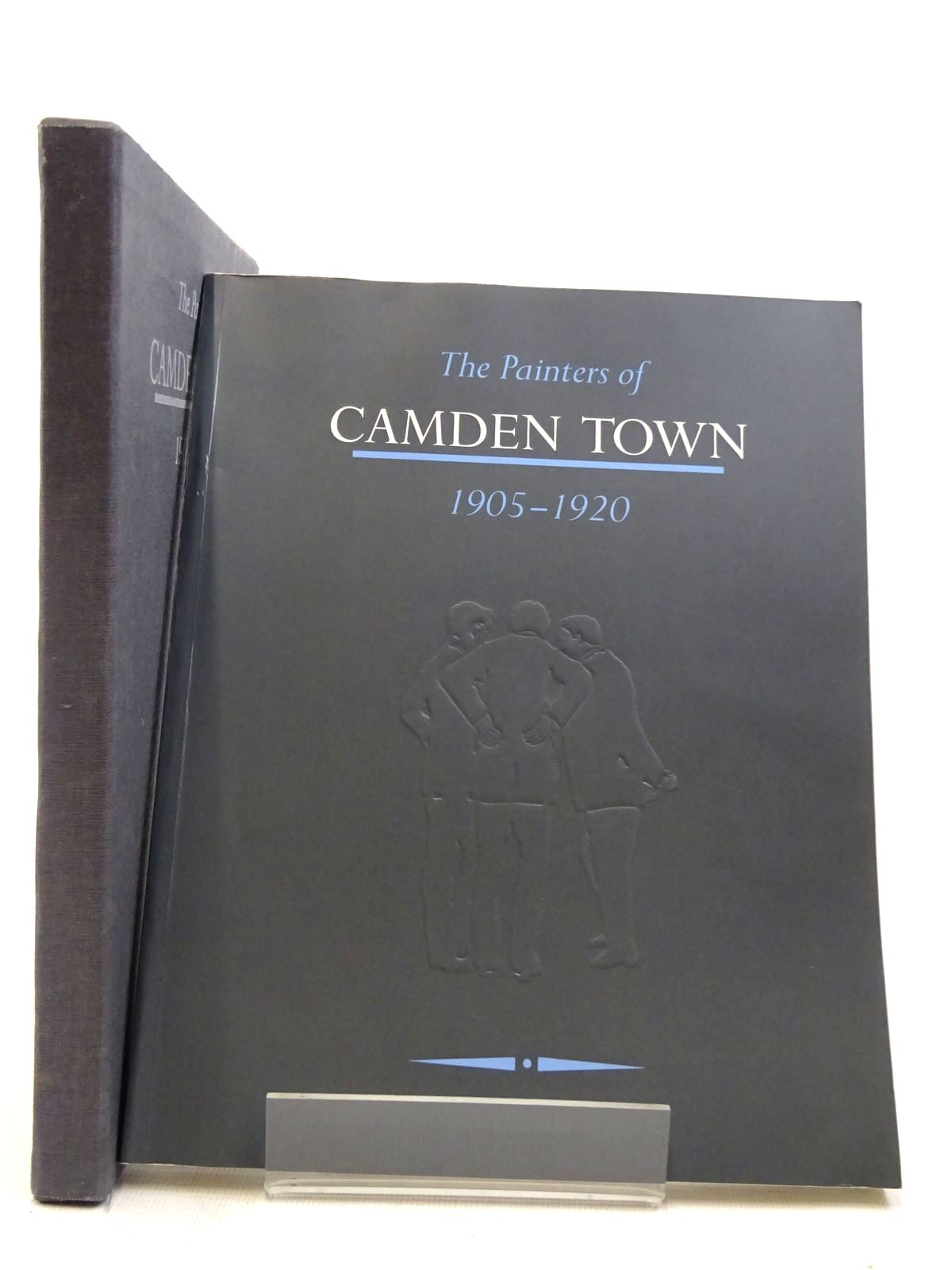 Photo of THE PAINTERS OF CAMDEN TOWN 1905-1920 illustrated by Bevan, Robert Polhill<br />Gilman, Harold<br />Gore, Spencer Frederick<br />et al., published by Christie's (STOCK CODE: 2128563)  for sale by Stella & Rose's Books
