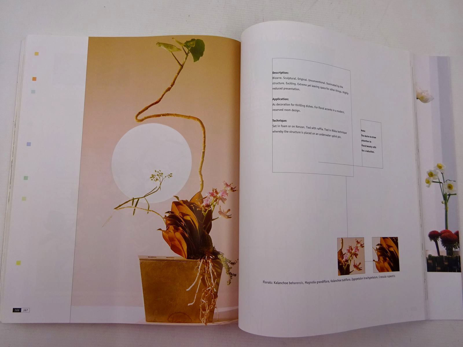 Photo of PRINCIPLES OF FLORAL DESIGN written by Lersch, Gregor published by Floraldesign Edition (STOCK CODE: 2129027)  for sale by Stella & Rose's Books