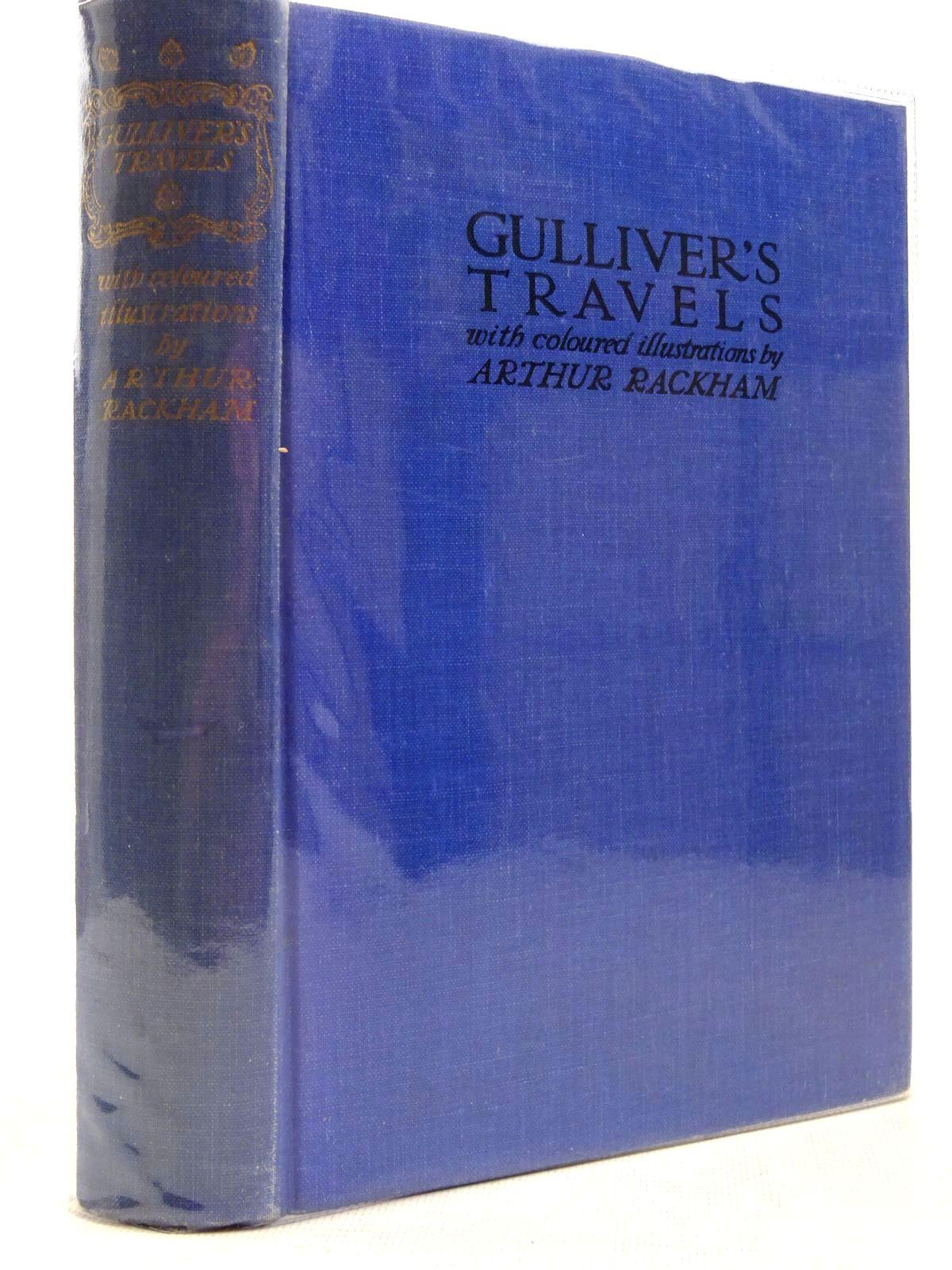 Photo of GULLIVER'S TRAVELS