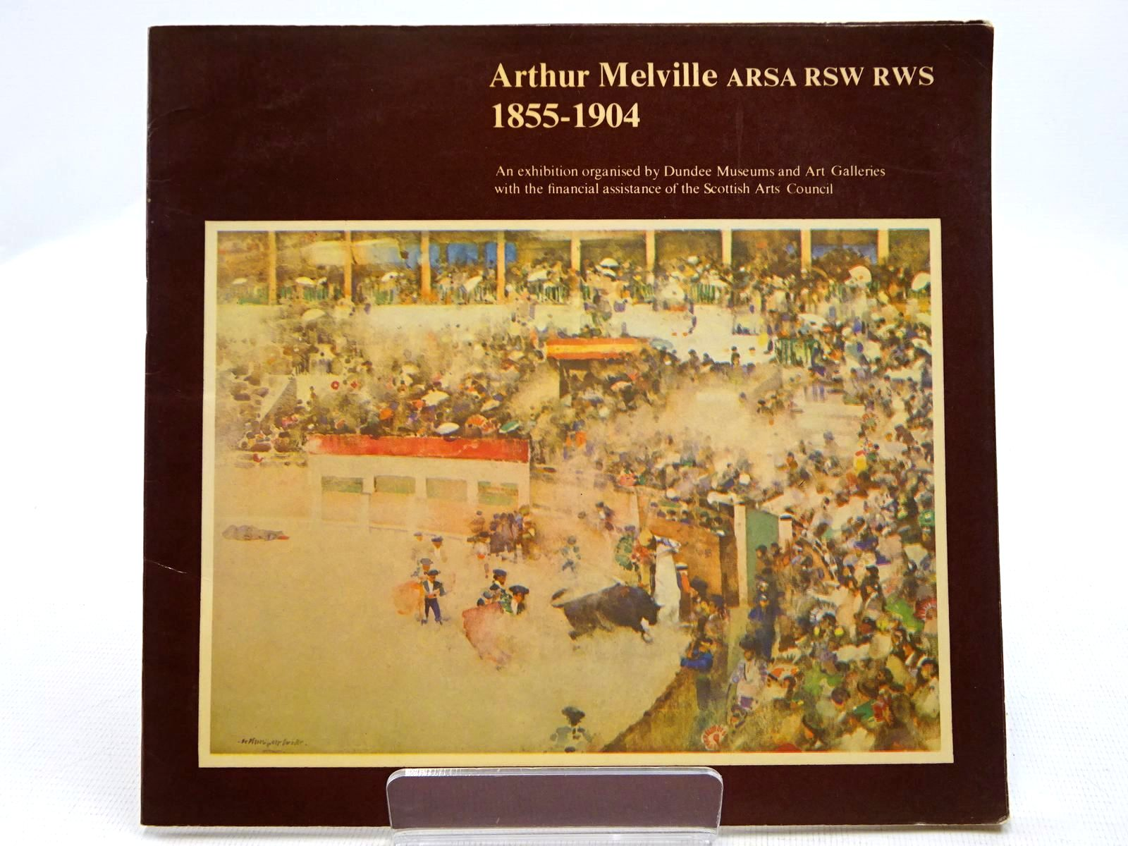 Photo of ARTHUR MELVILLE (1855-1904) (STOCK CODE: 2129120)  for sale by Stella & Rose's Books