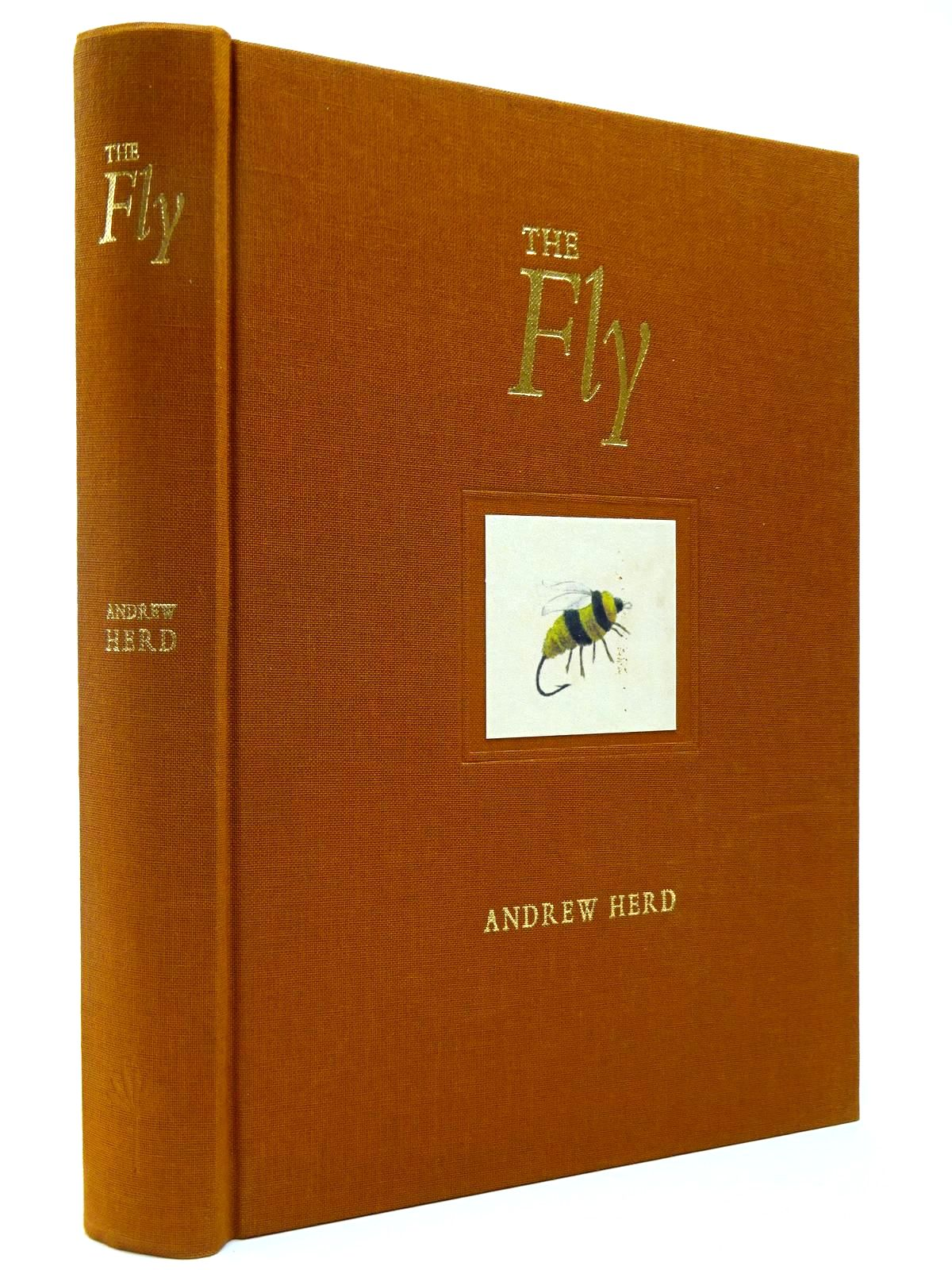 Photo of THE FLY written by Herd, Andrew illustrated by Cook, Paul published by The Medlar Press (STOCK CODE: 2129500)  for sale by Stella & Rose's Books