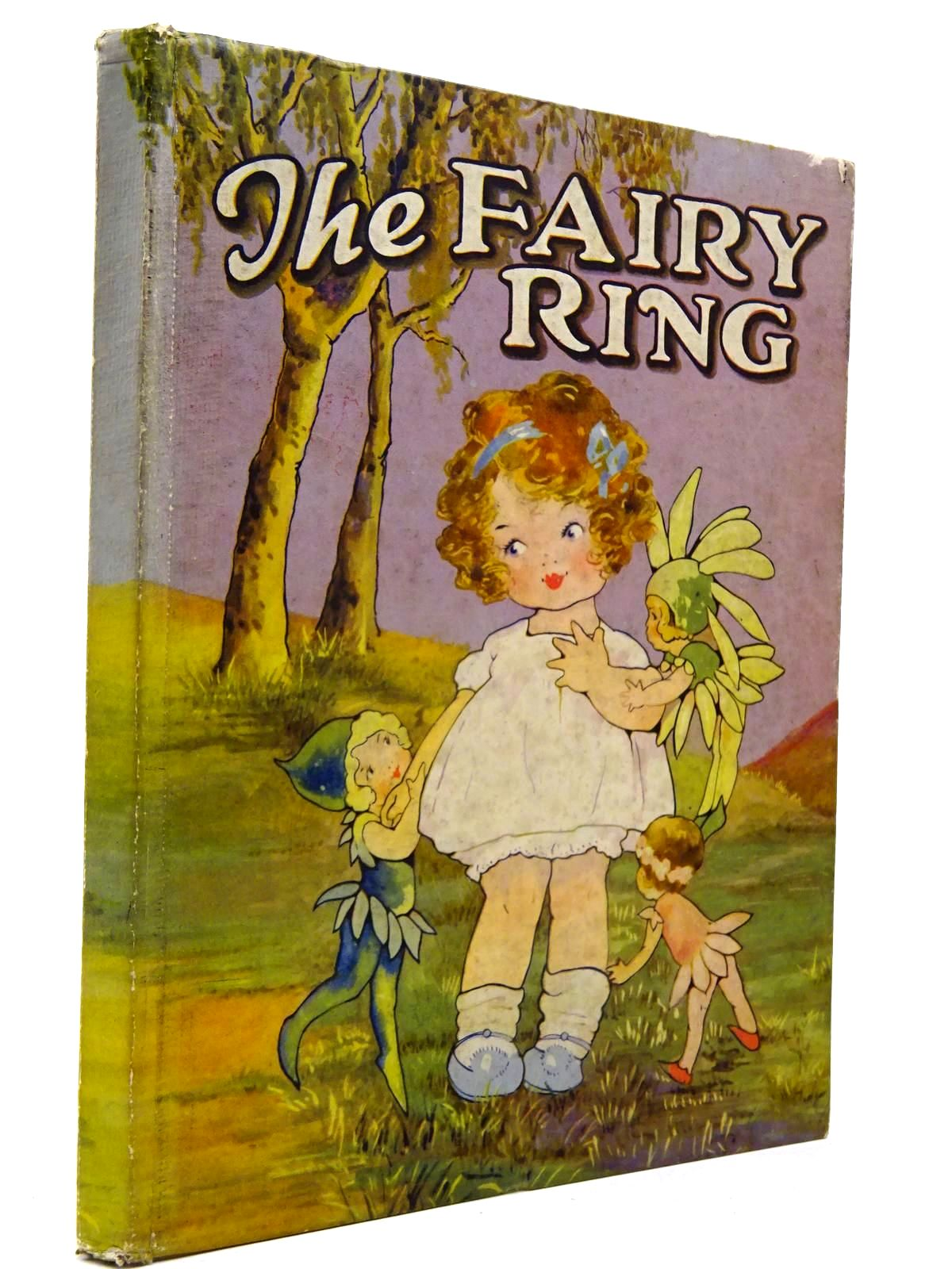 Photo of THE FAIRY RING illustrated by Aris, Ernest A. published by John F. Shaw & Co Ltd. (STOCK CODE: 2130319)  for sale by Stella & Rose's Books